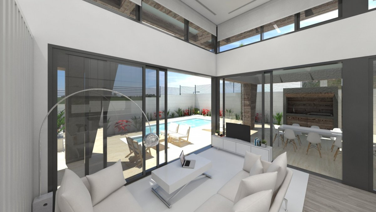 Villa - Under Construction - Polop - Polop