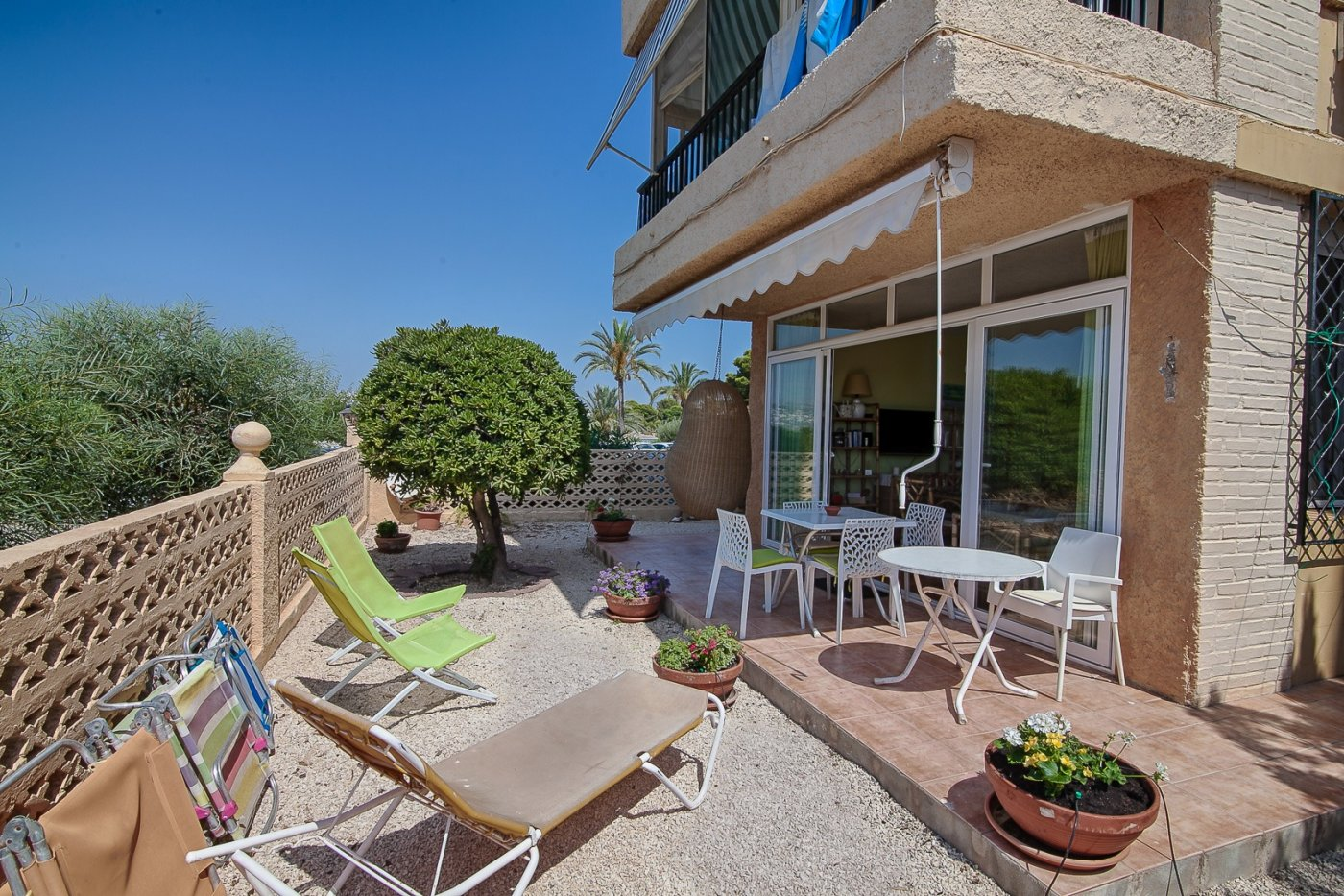 Apartment - Ready To Move And Live - Pla Del Mar - Moraira