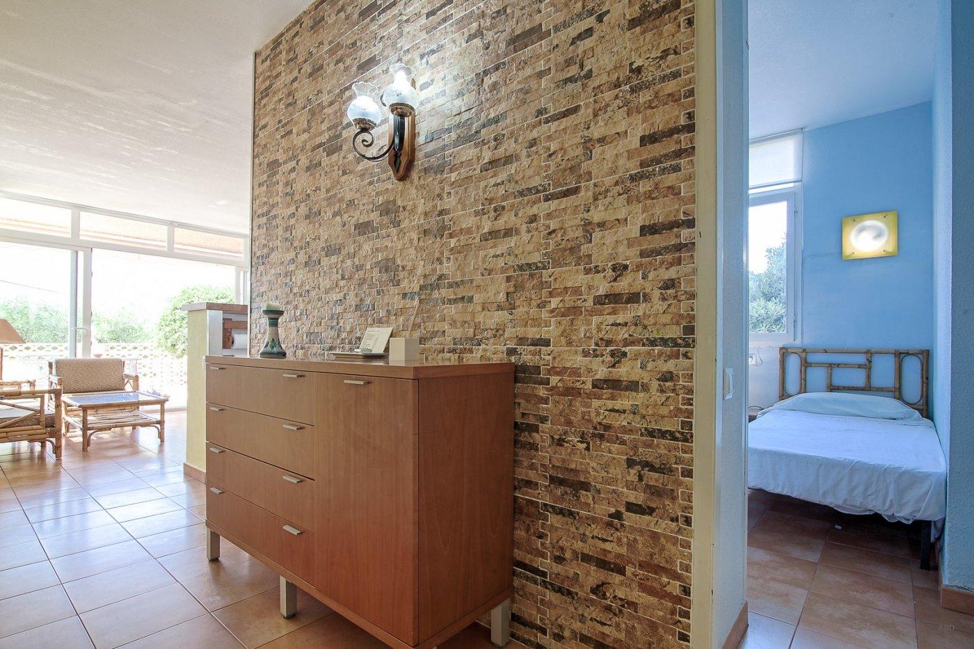 Estate Agents Moraira – Property for sale in Moraira – Apartment – Pla Del Mar – Moraira
