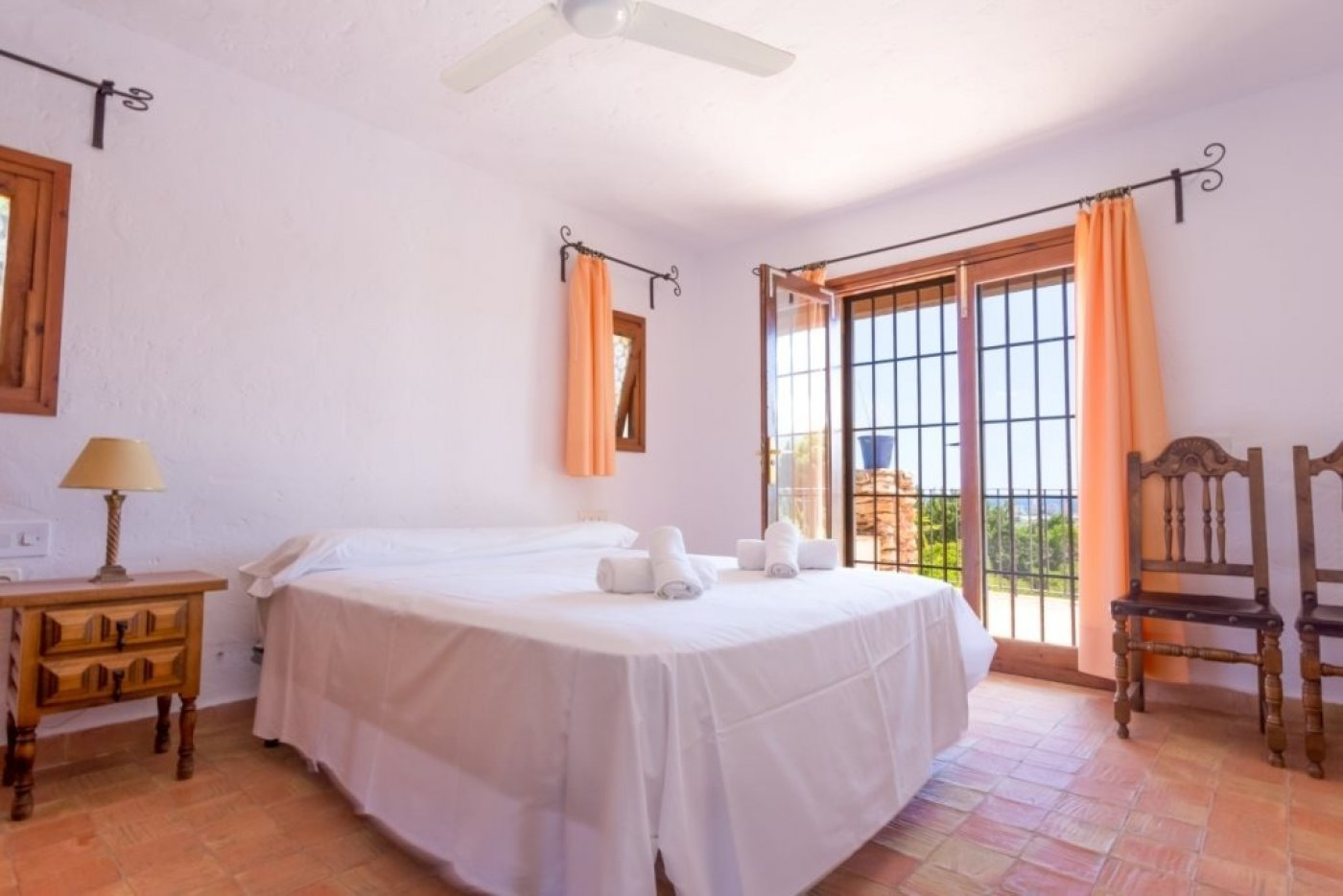 Villa - Enter To Live - Carrio - Calpe