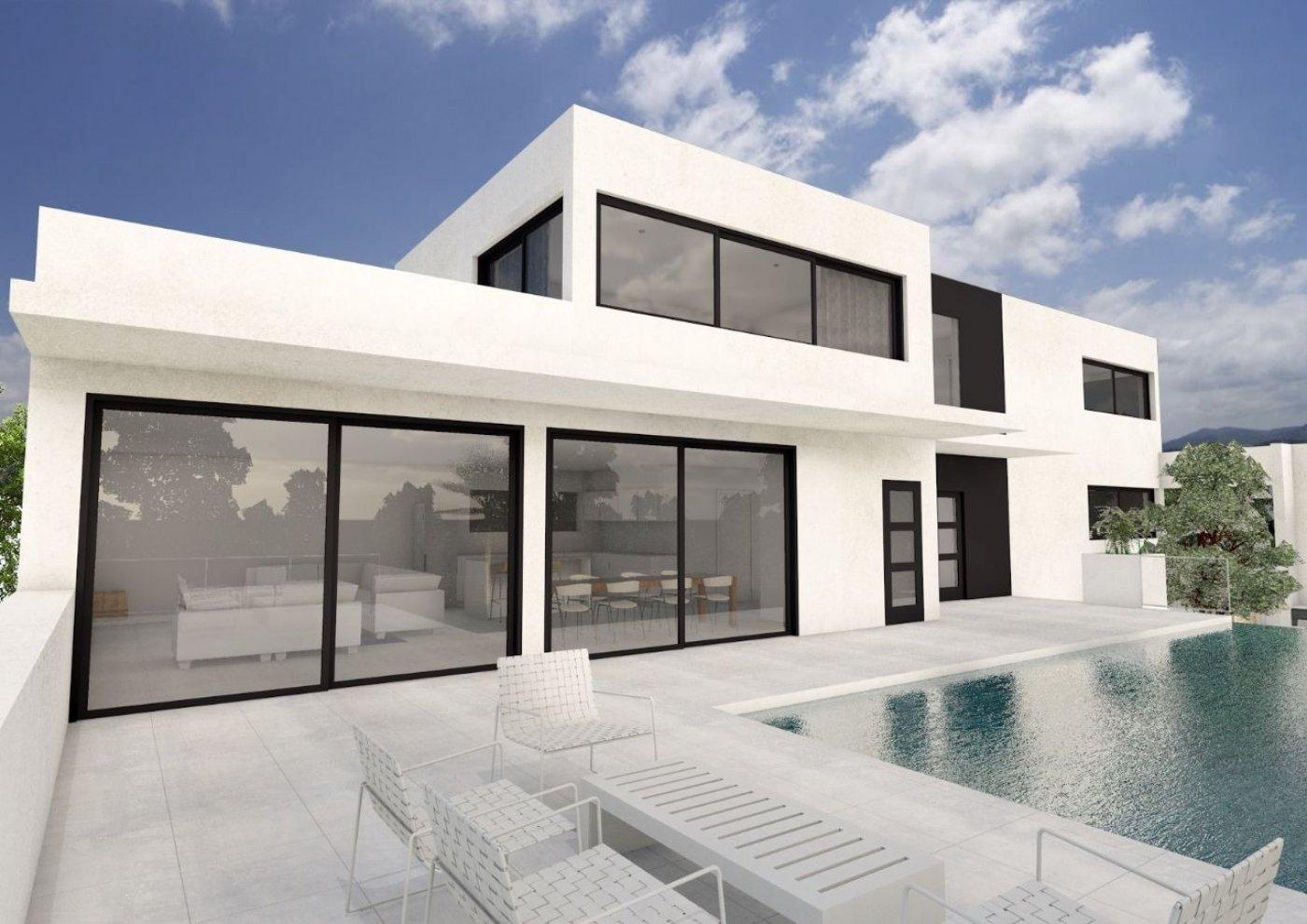 villa en calpe · gran-sol 795000€