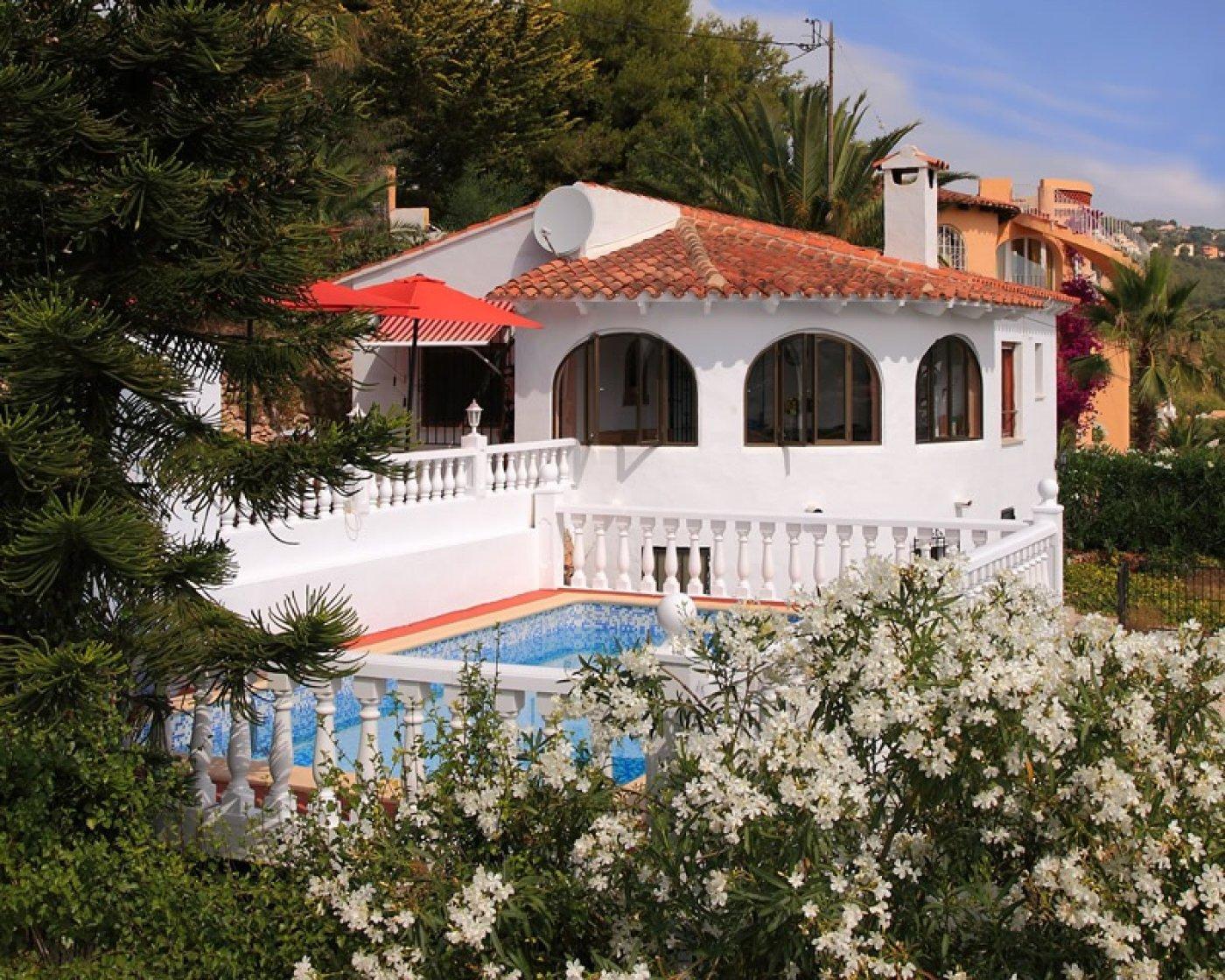 Estate Agents Moraira – Property for sale in Moraira – Villa – Buenavista – Benissa
