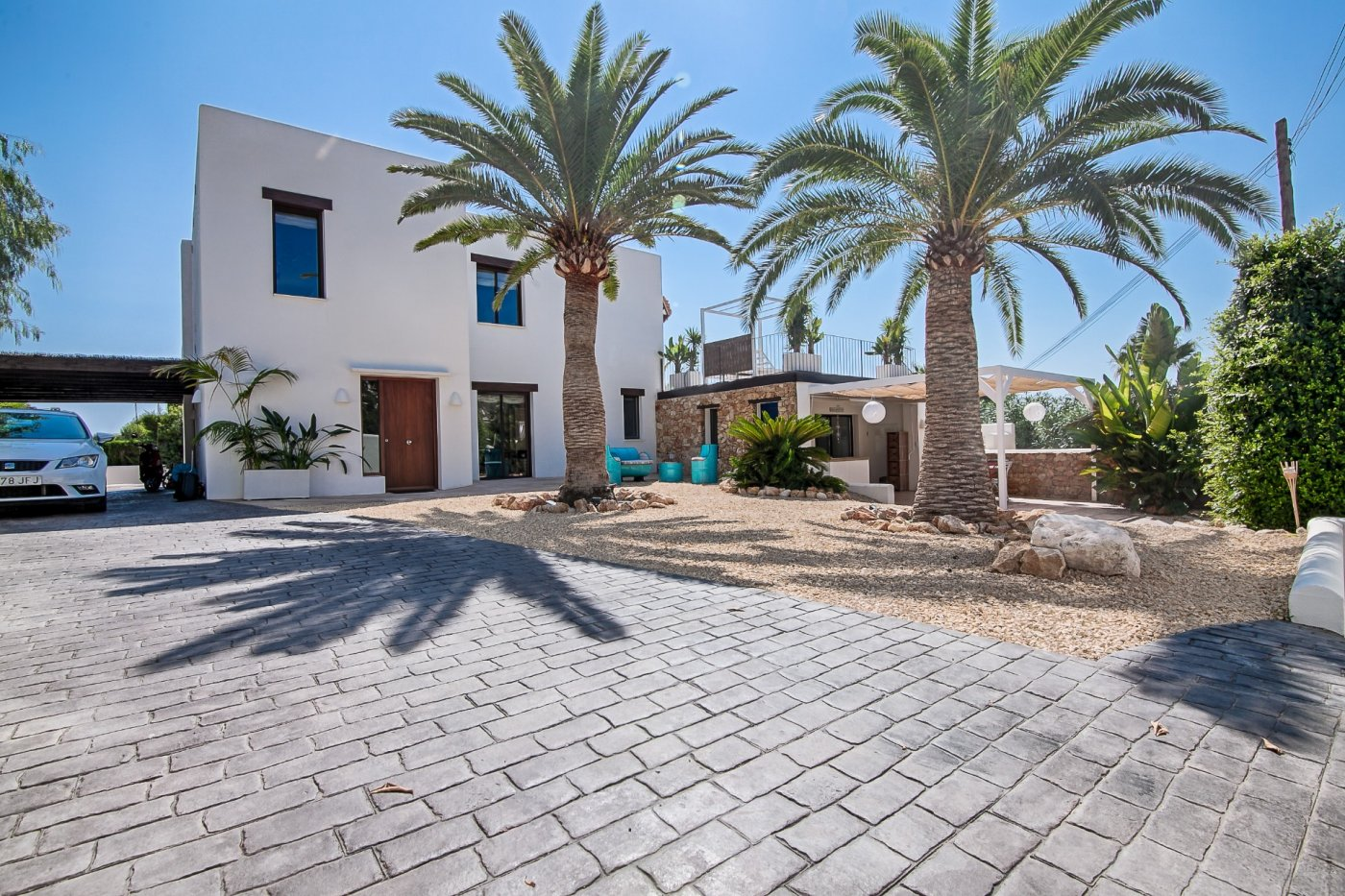 Villa - Ready To Move And Live - San Jaime - Benissa