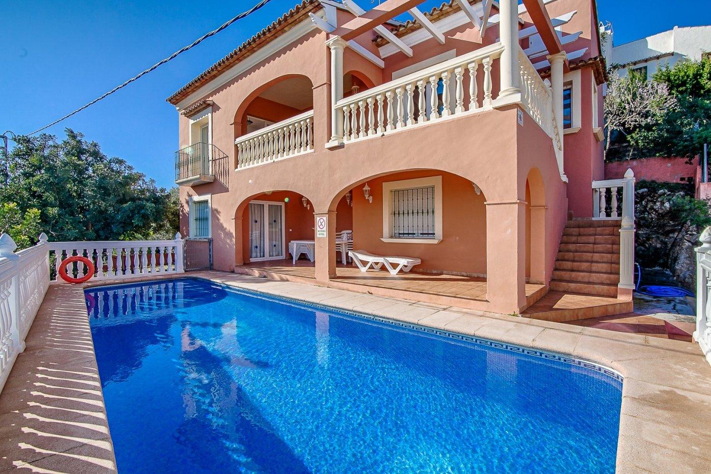 villa en javea---xabia · pinosol 500000€