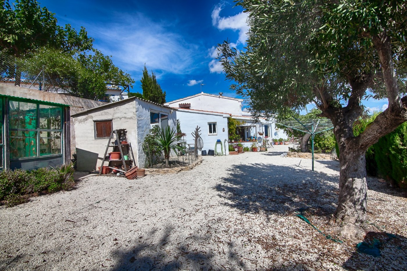 Country House - Ready To Move And Live - Benimarraig - Benissa