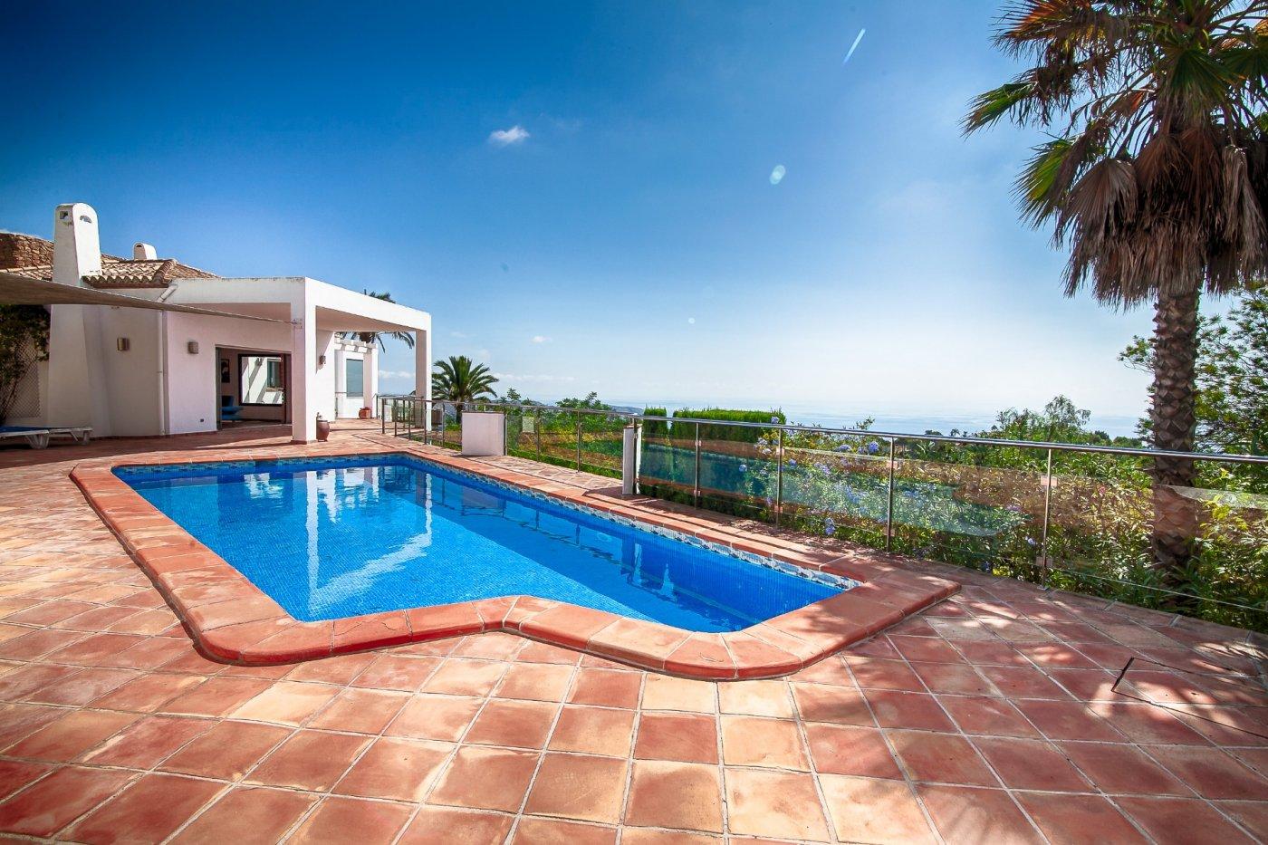 Villa - Ready To Move And Live - Coma De Los Frailes - Moraira