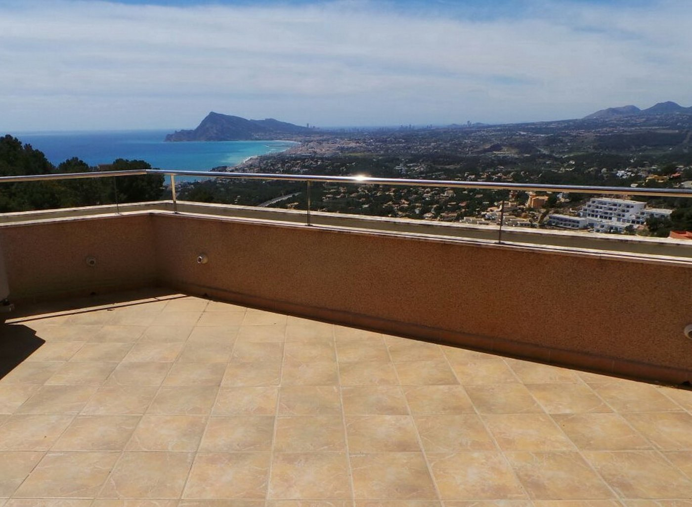 apartment en altea · altea 245000€