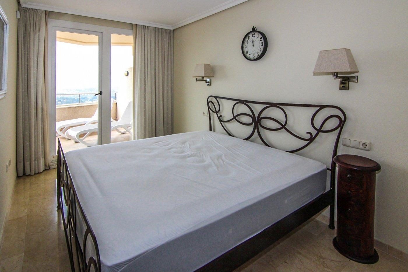 Apartment - Ready To Move And Live - Altea - Altea