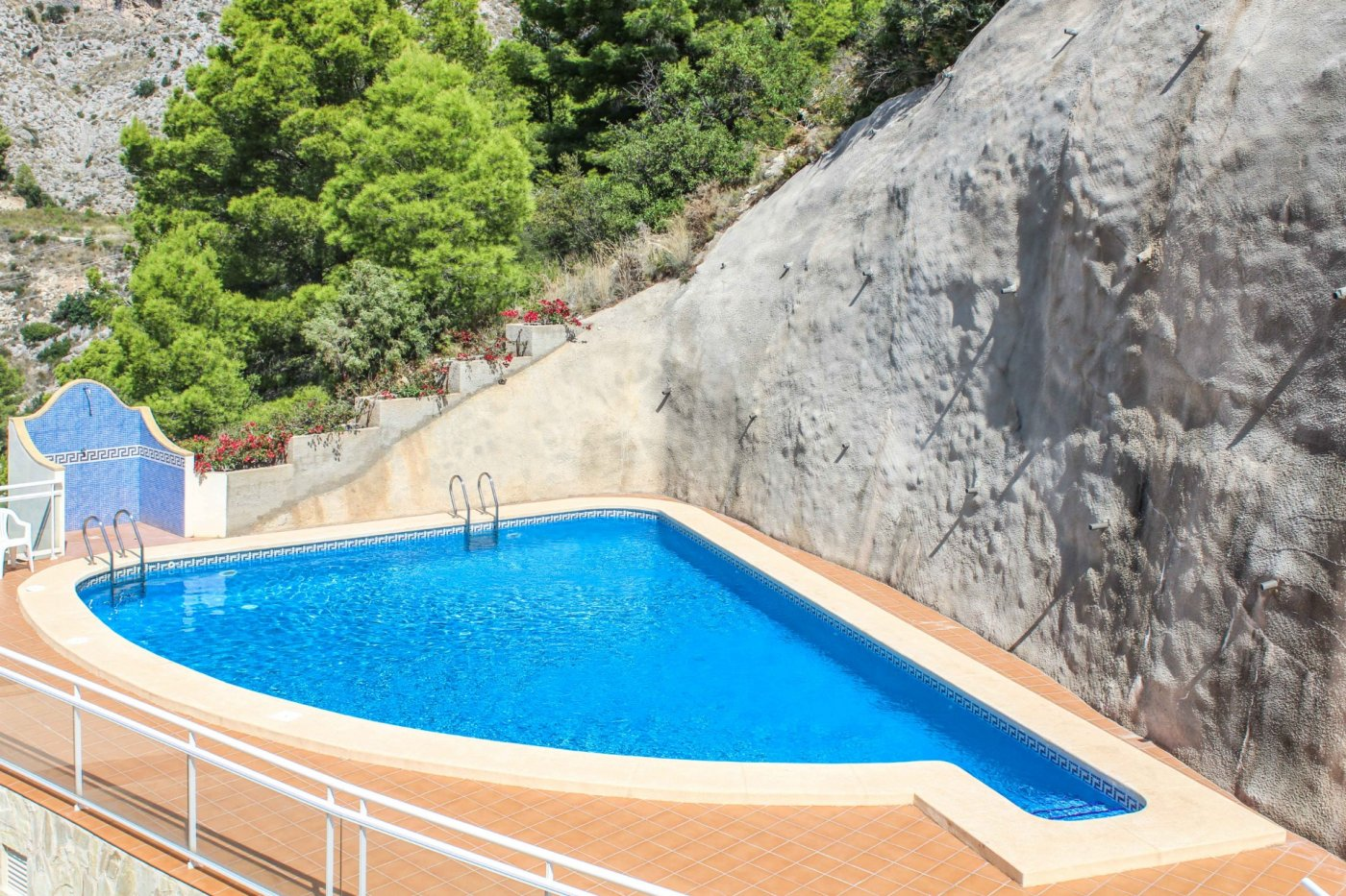 Townhouse - Ready To Move And Live - La Sierra - Altea