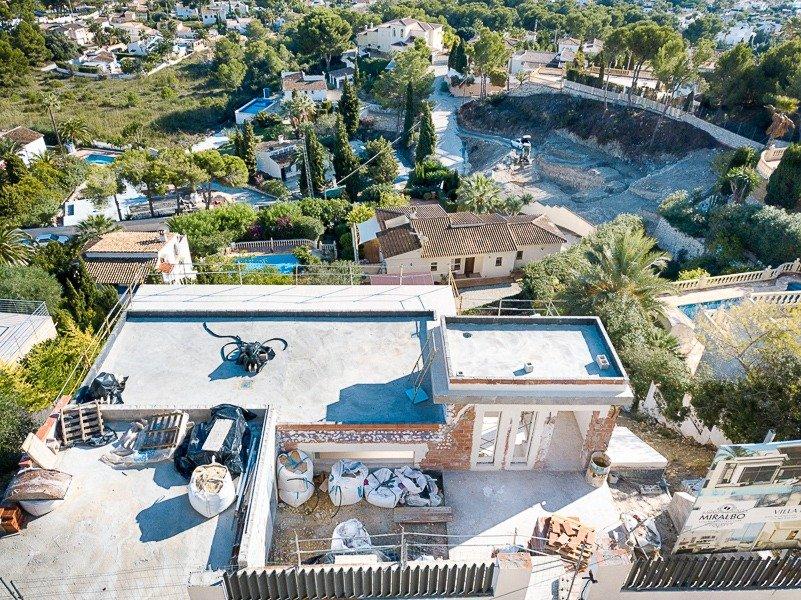 Estate Agents Moraira – Property for sale in Moraira – Villa – Moraira – Moraira