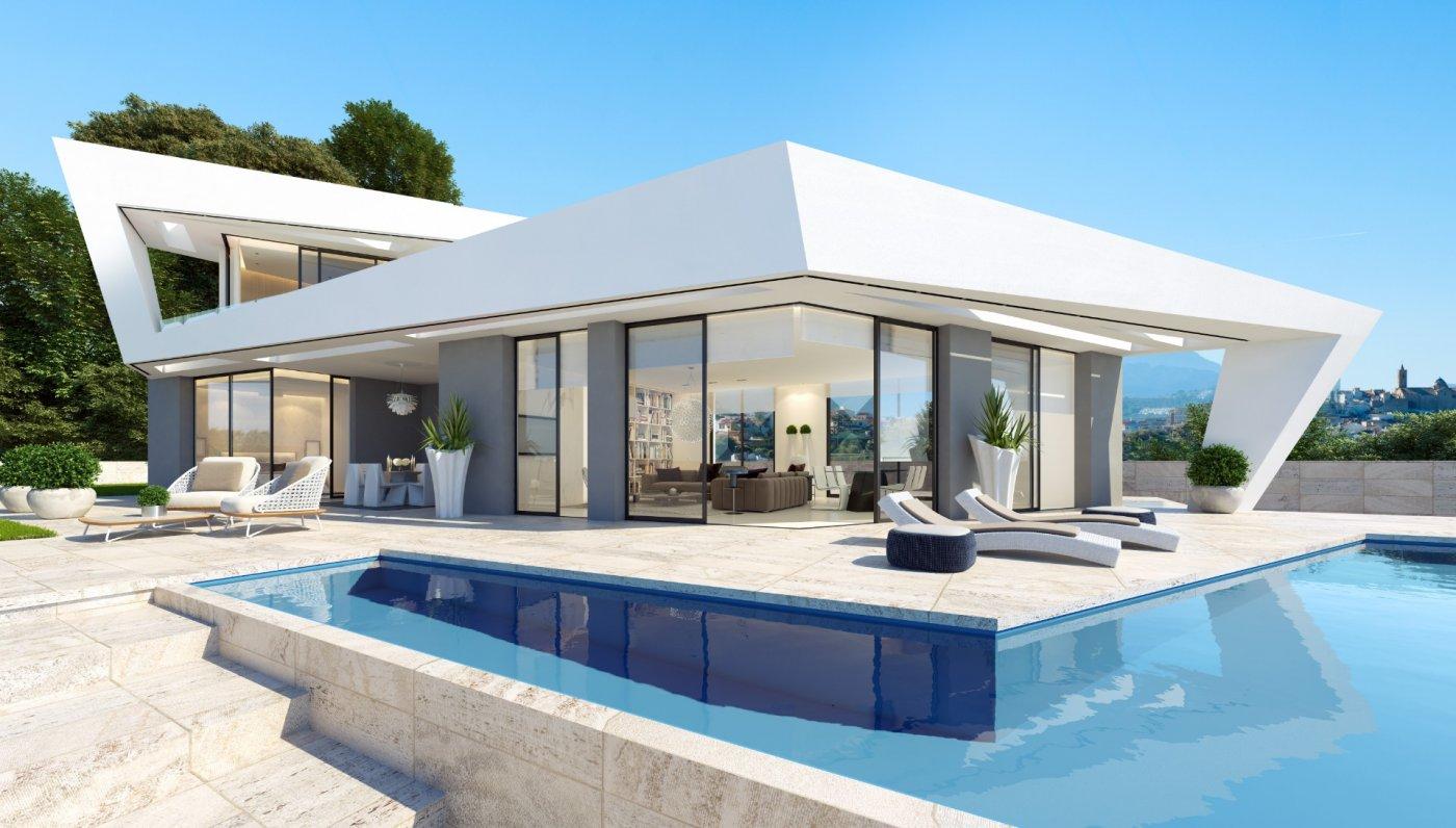 villa en javea---xabia · villes-del-vent 670000€
