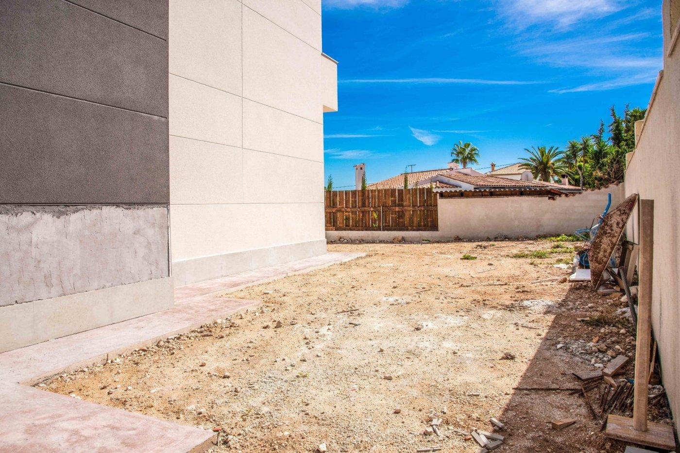 Villa - En Construcción - Panorama - La Nucia