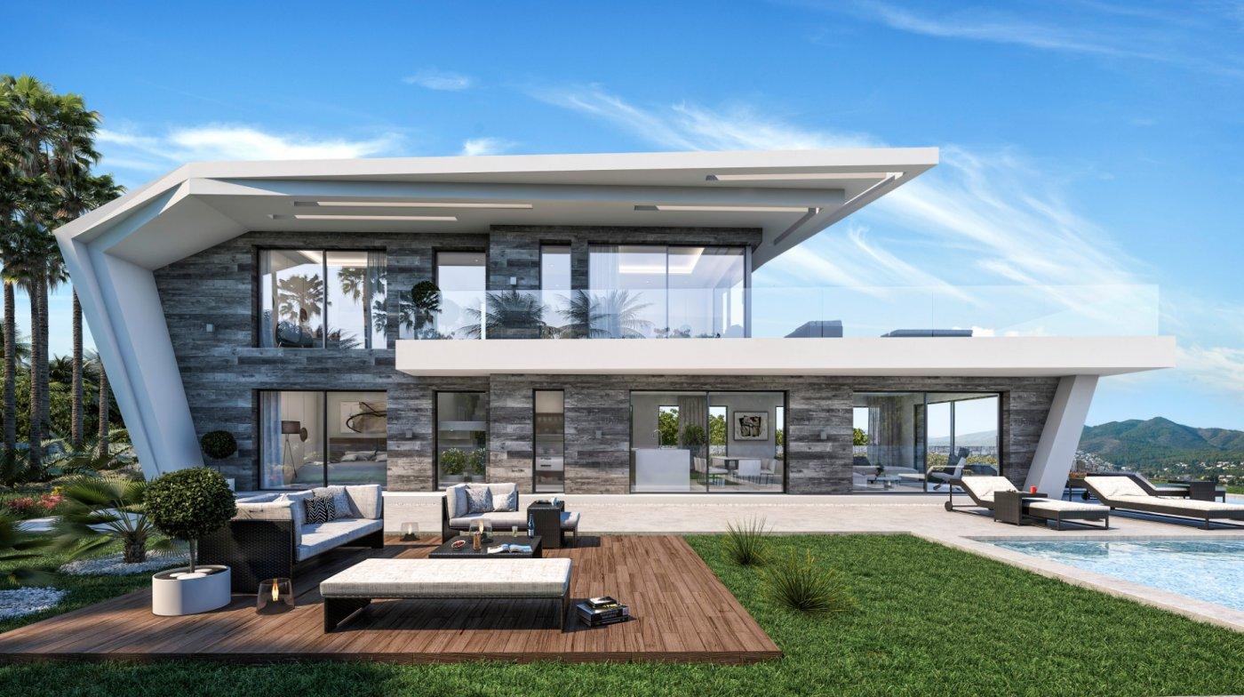 villa en javea---xabia · villes-del-vent 695000€