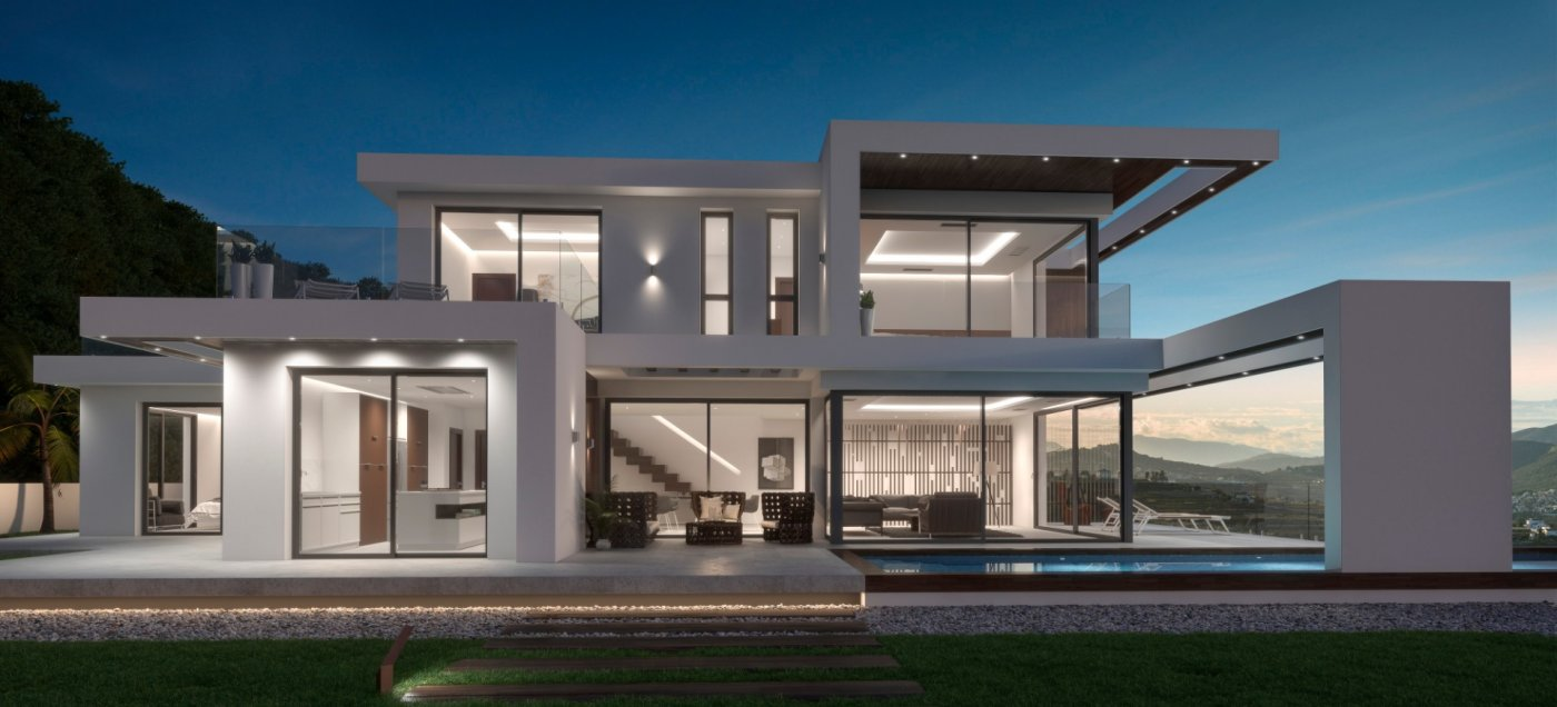 villa en javea---xabia · villes-del-vent 790000€