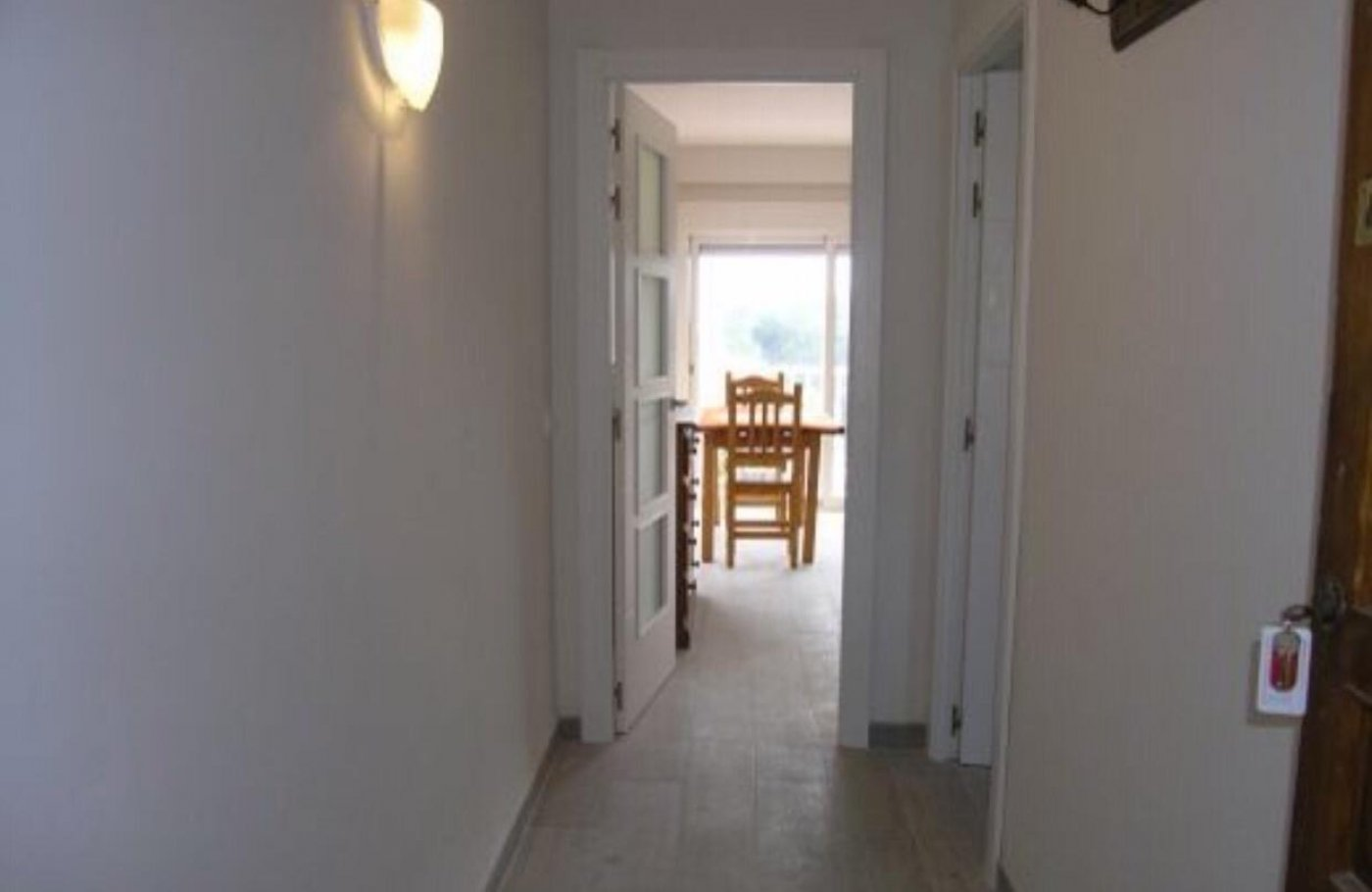 Apartment - Ready To Move And Live - Urb. Moravit - Moraira