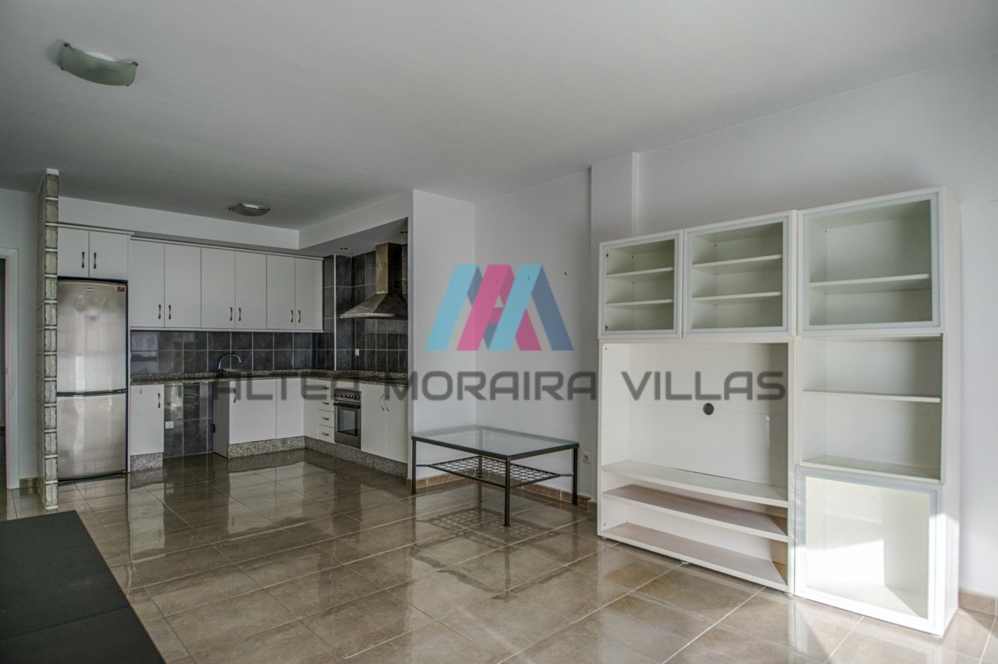 Apartment - Ready To Move And Live - 2a Linea - Altea