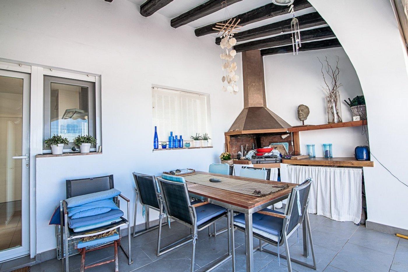Villa - Ready To Move And Live - Alcasar - Moraira