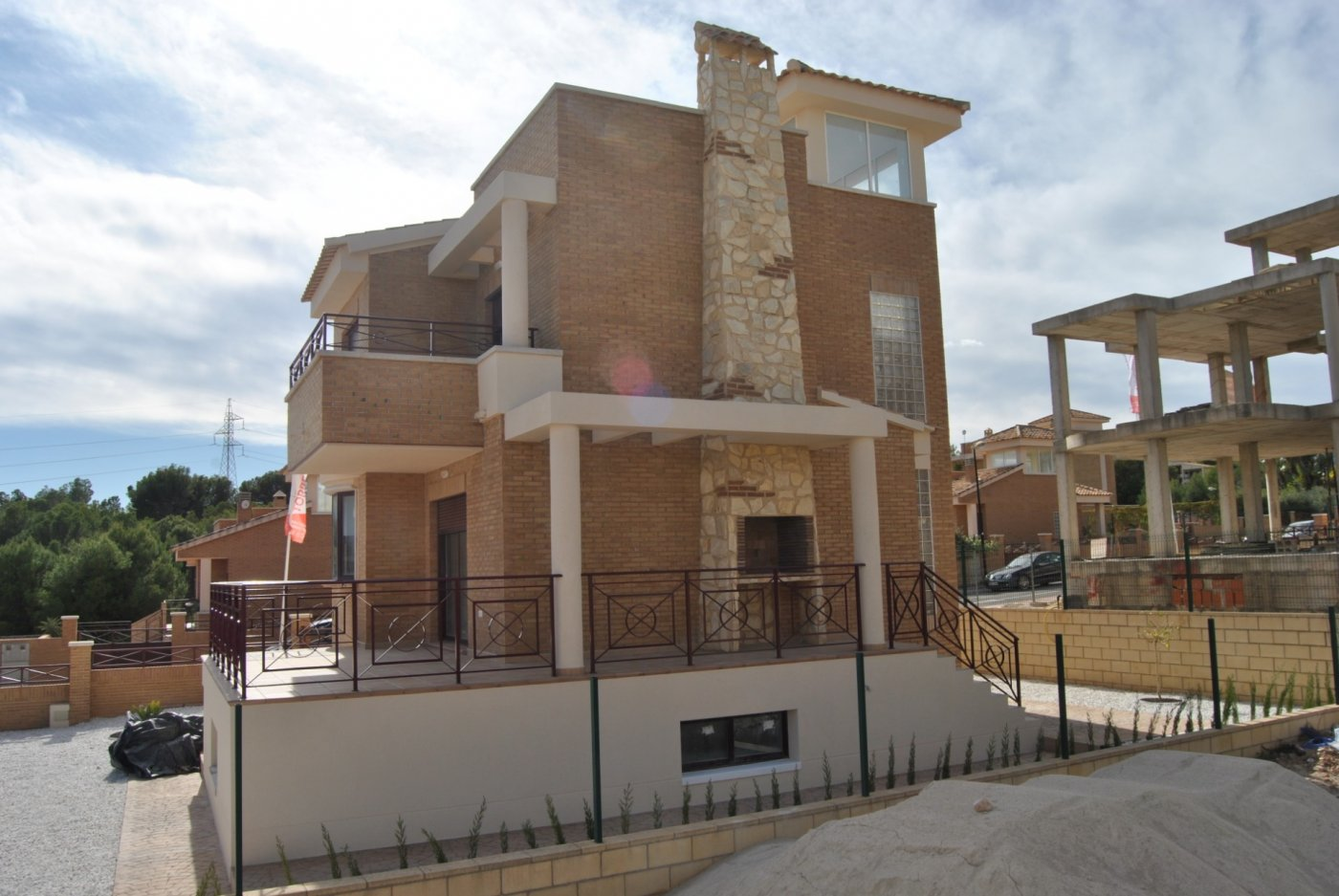 Villa - New Construction - La Nucia - La Nucia