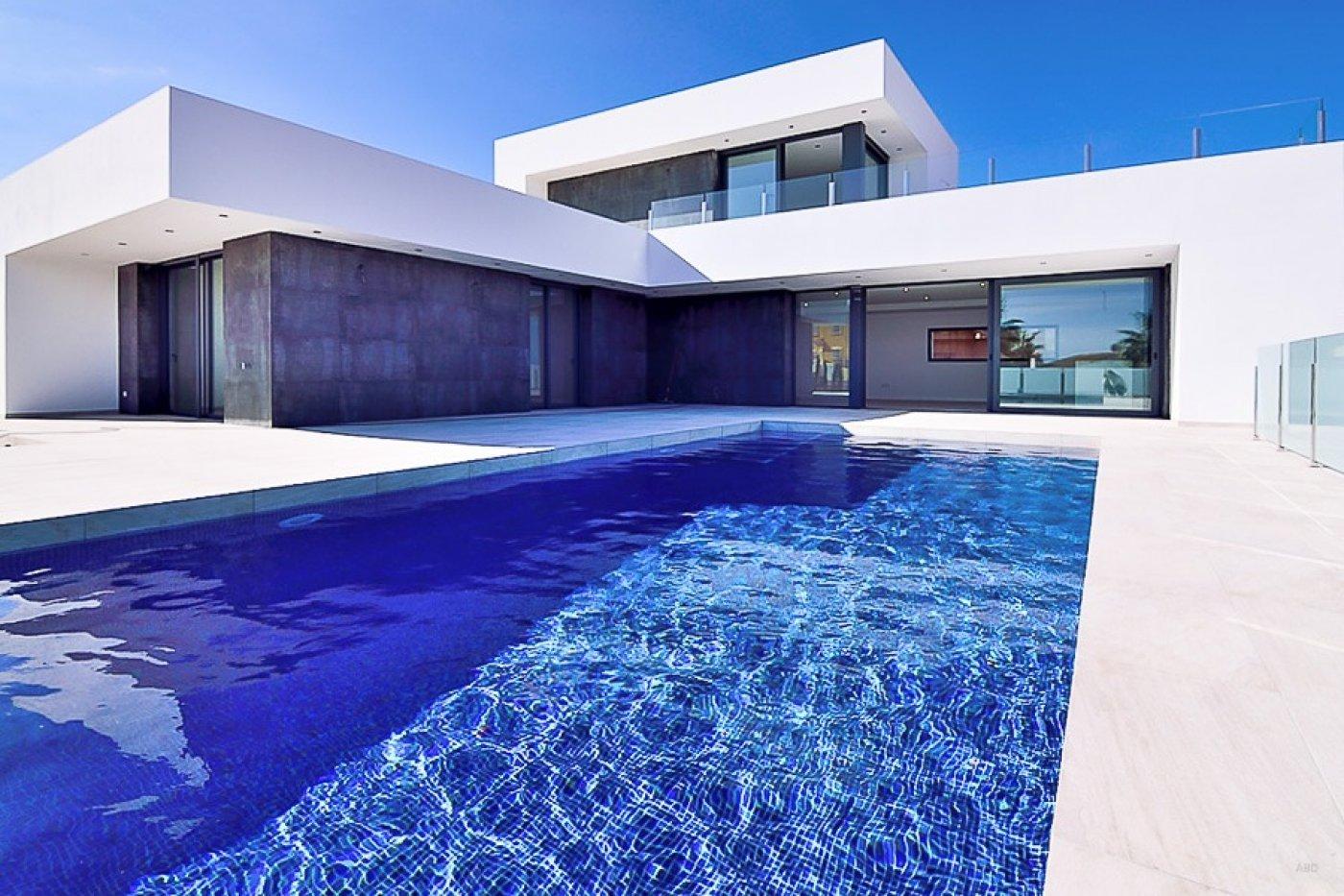 villa en calpe · garduix 780000€