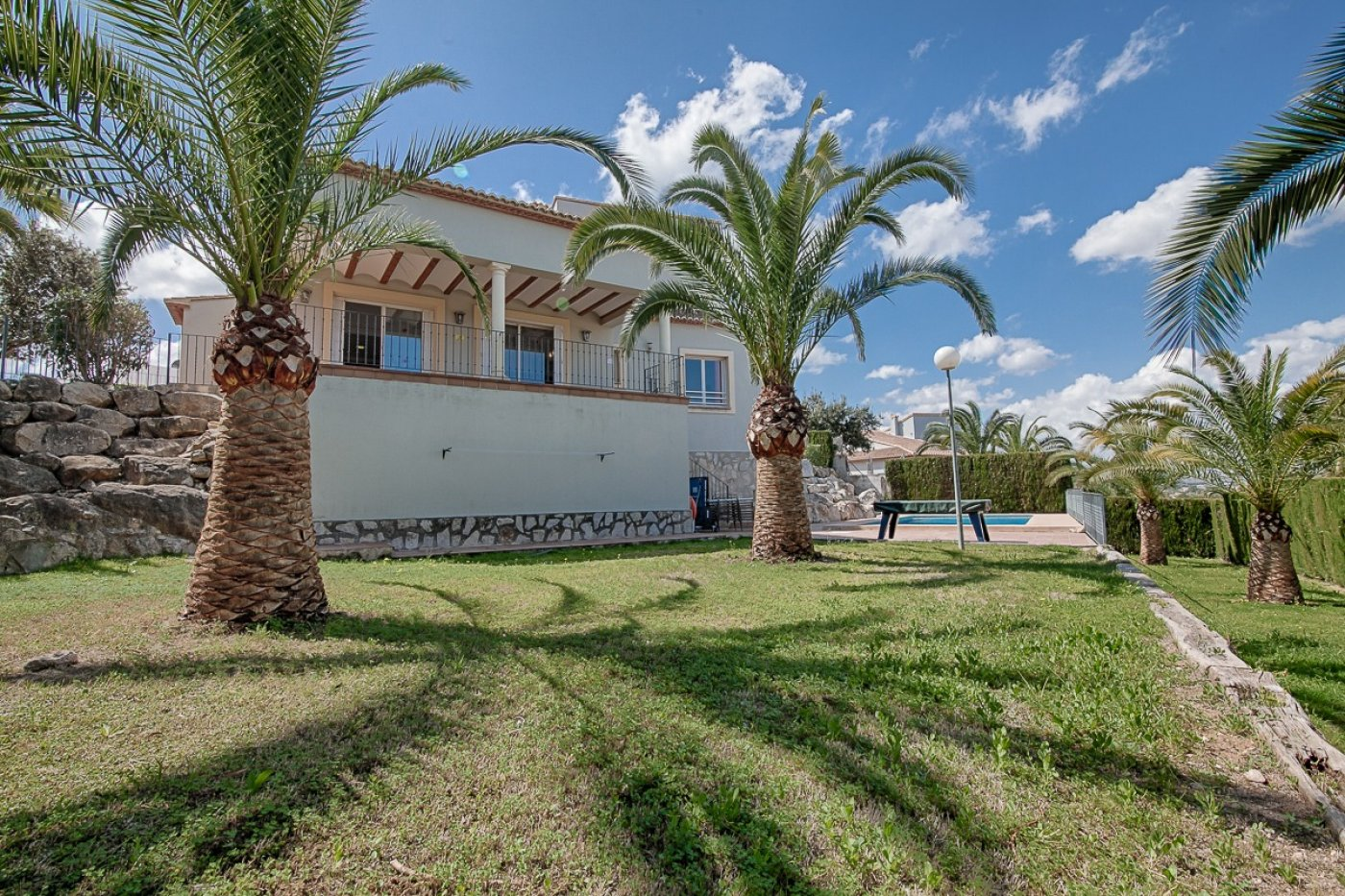 Villa - Ready To Move And Live - Cabanes - Jávea-Xàbia