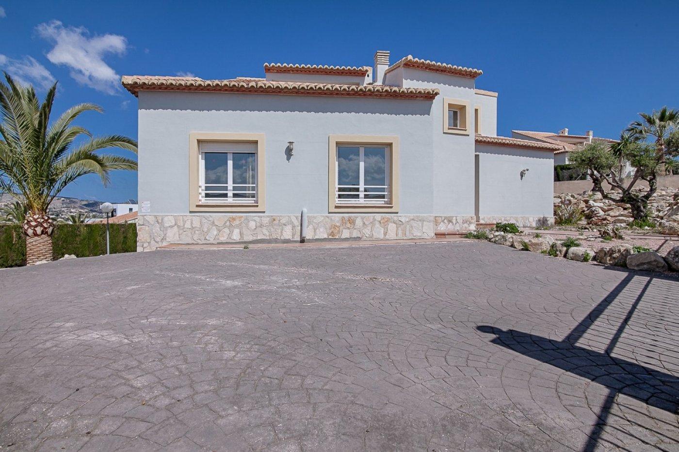 Villa in Jávea - Xàbia Cabanes