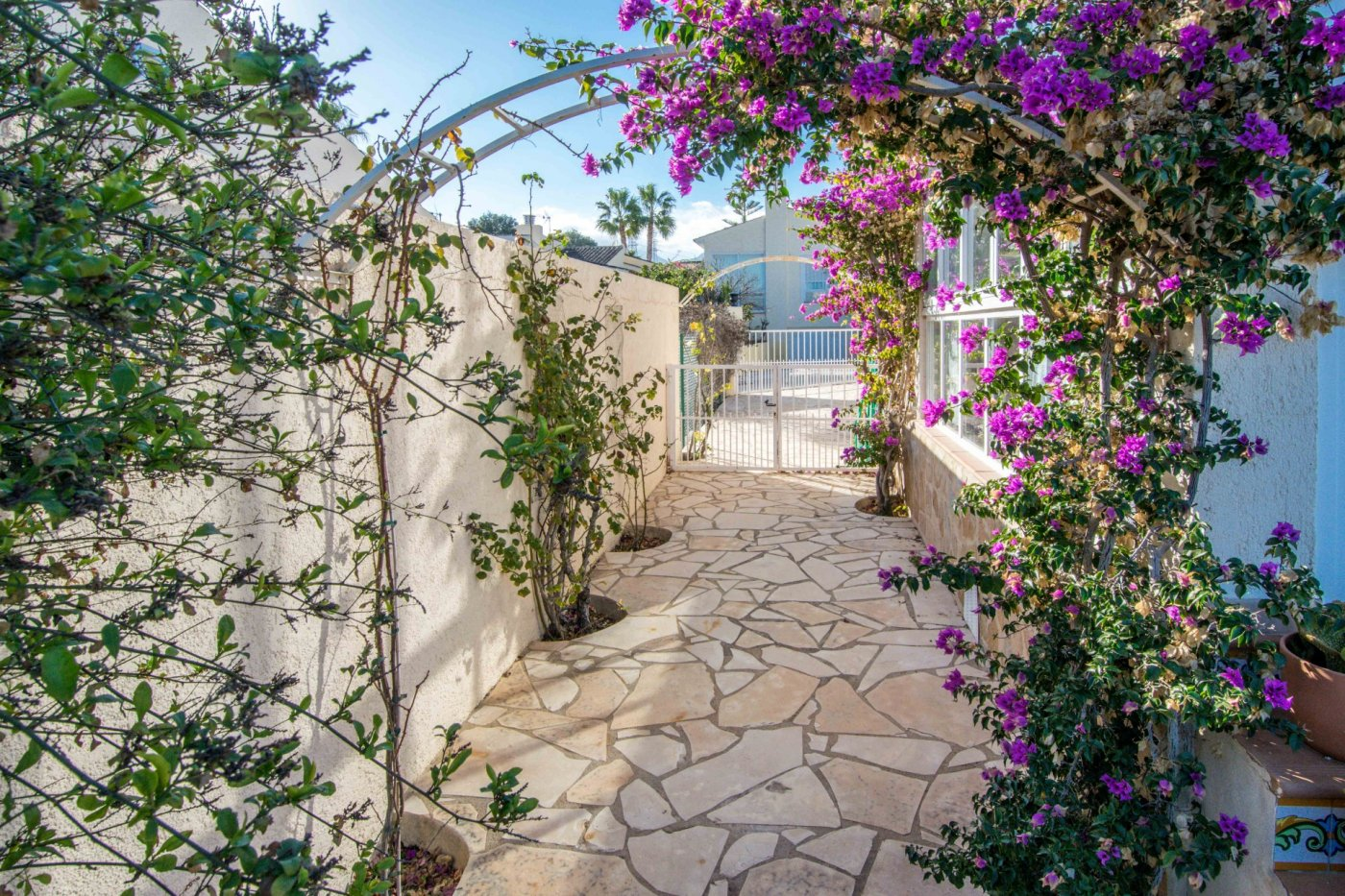 Villa - Entrar A Vivir - La Nucia - La Nucia
