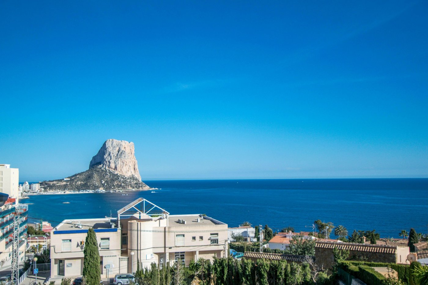 apartment en calpe · calpe 450000€
