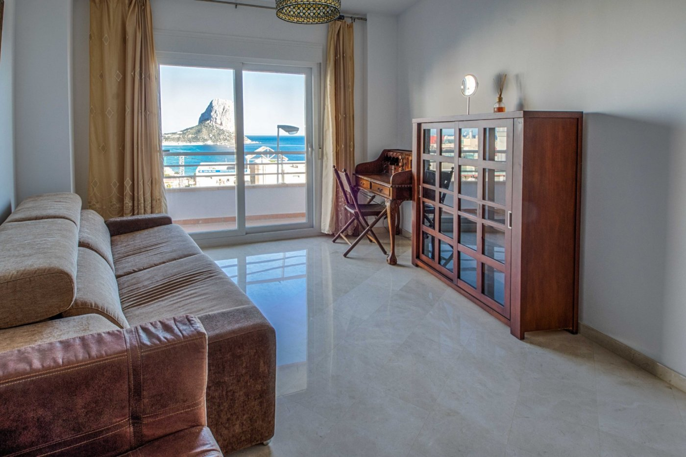 Apartment - Ready To Move And Live - Calpe - Calpe