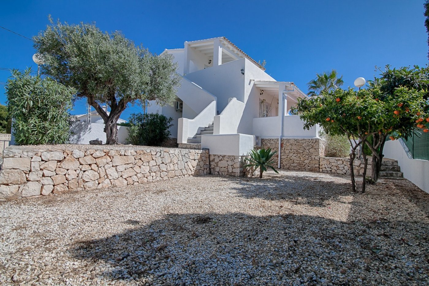 Villa in Calpe Carrio