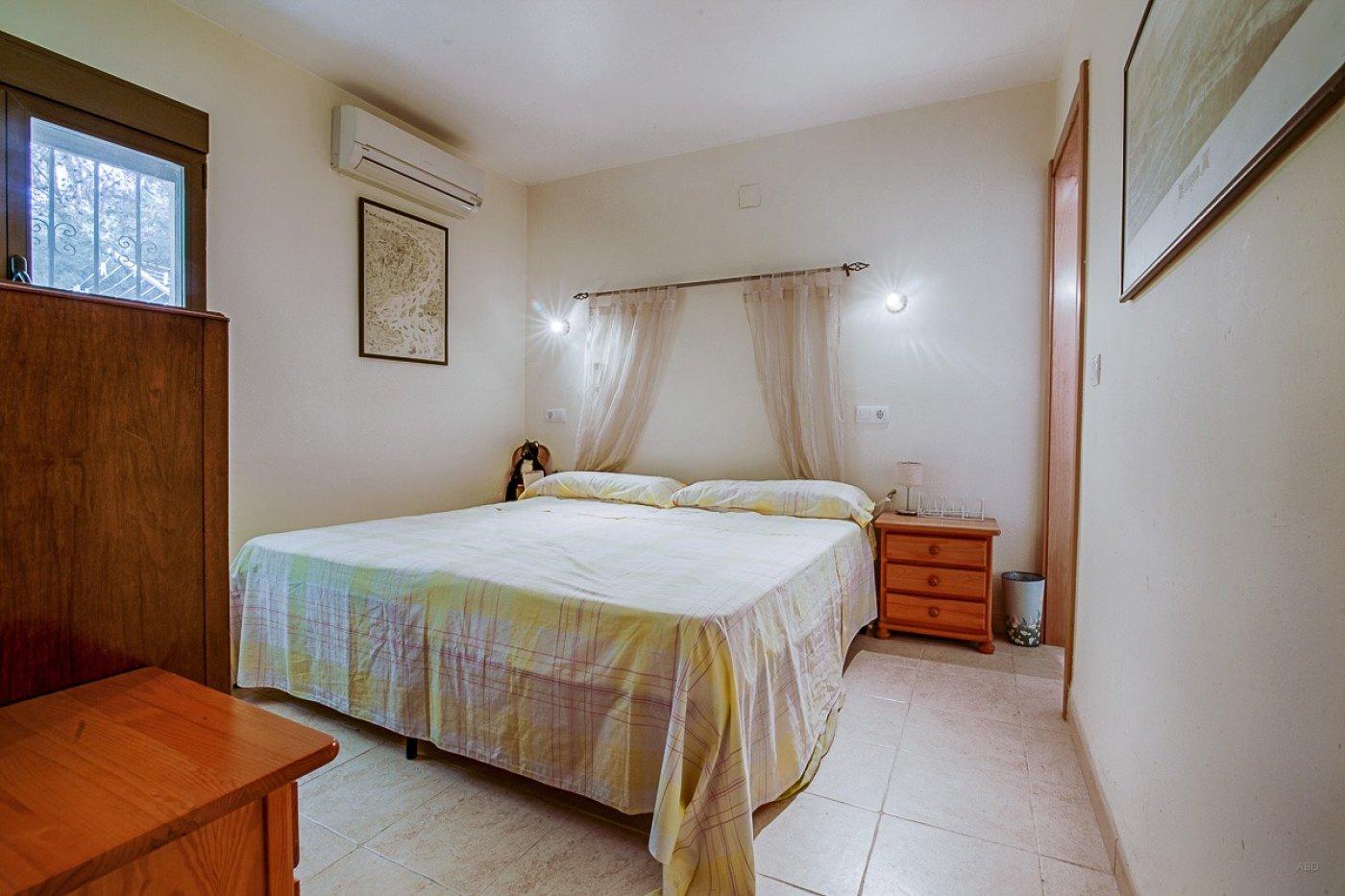 Villa - Ready To Move And Live - Montemar - Benissa