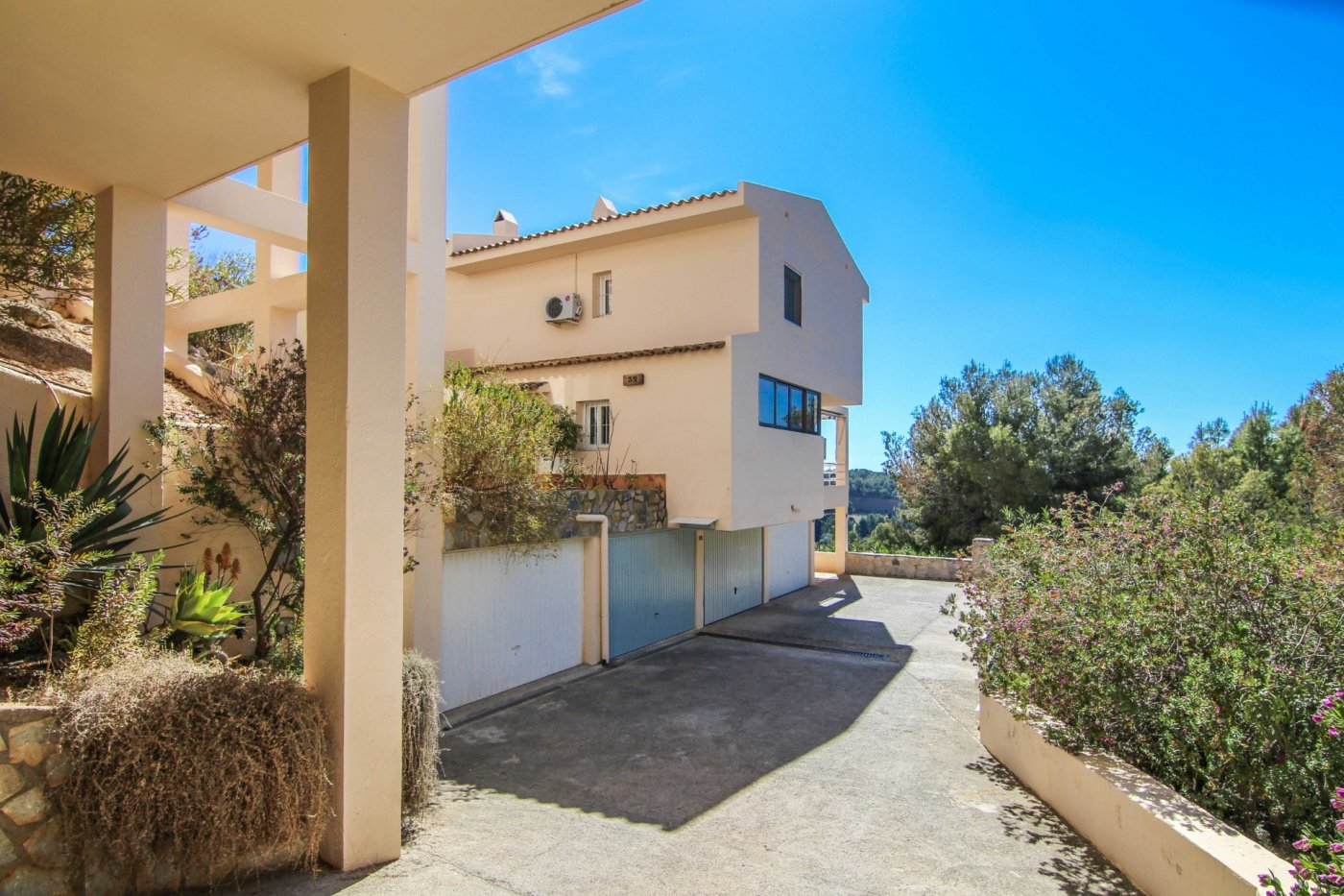 Townhouse - Ready To Move And Live - Altea - Altea