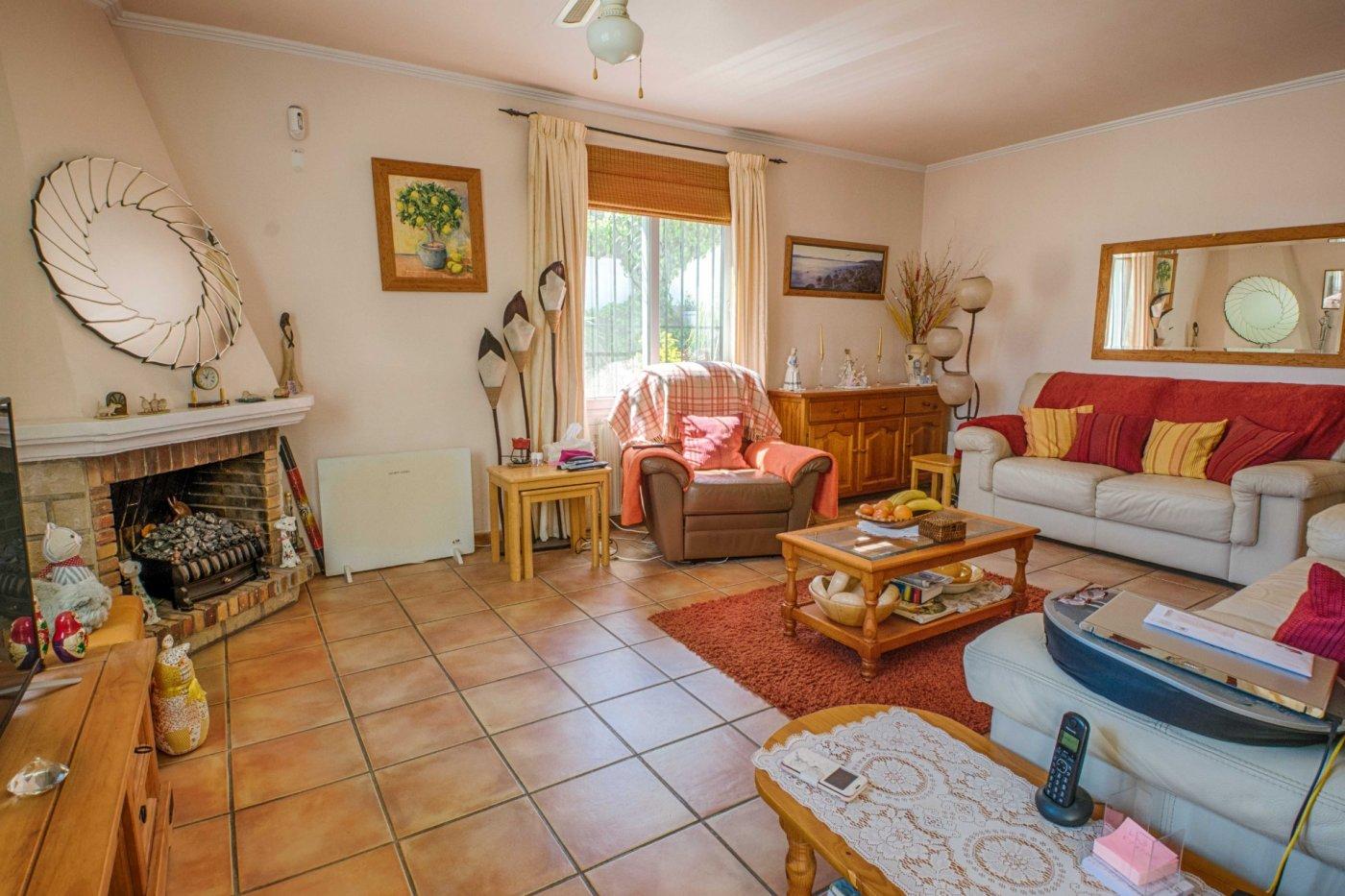 Estate Agents Moraira – Property for sale in Moraira – Villa – La Nucia – La Nucia