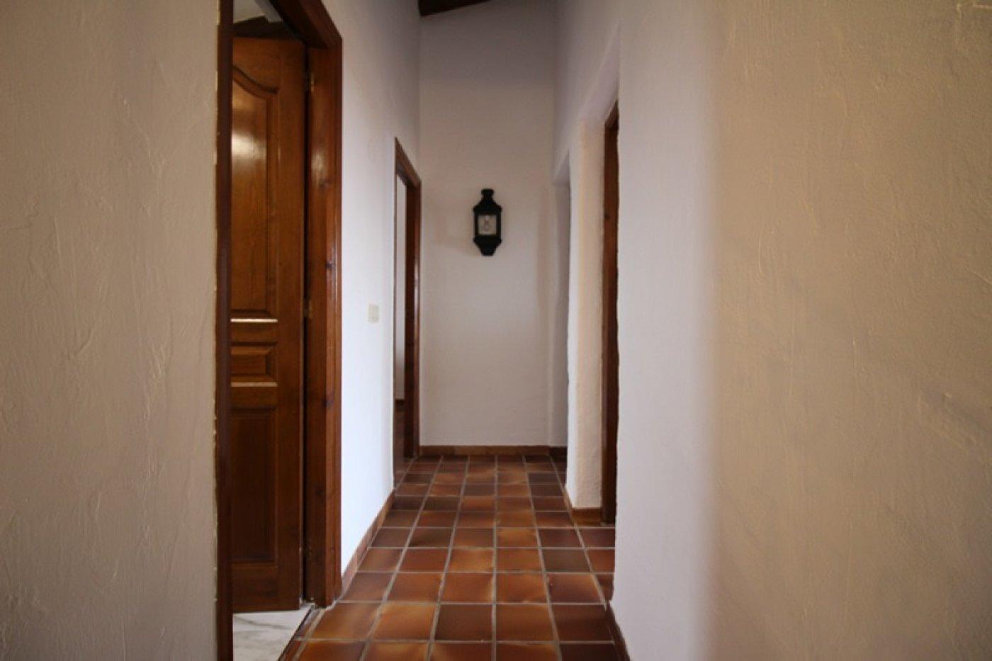 Villa - Ready To Move And Live - Moraira - Moraira