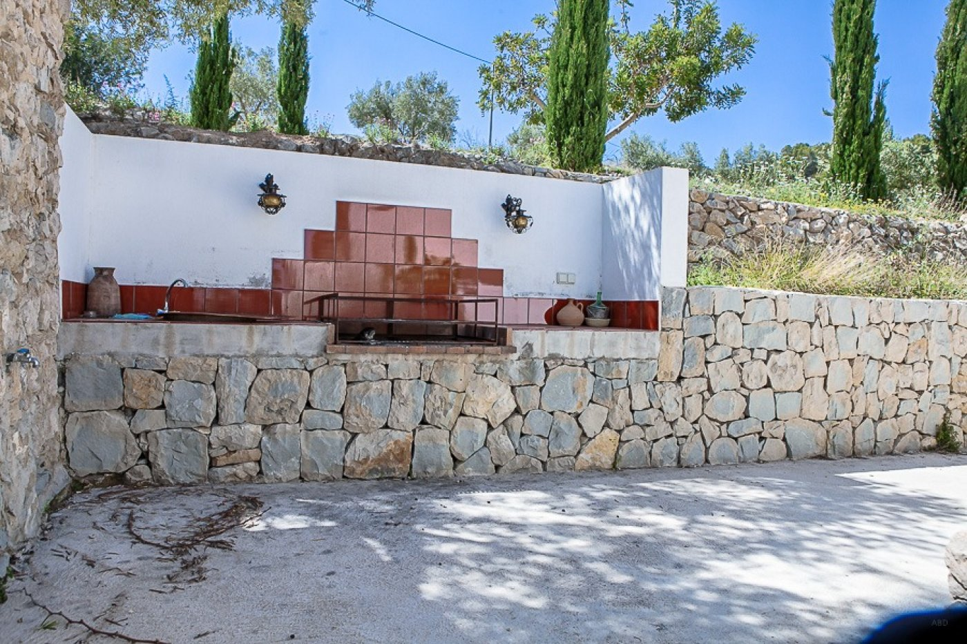 Country Estate - Enter To Live - Pinos - Benissa