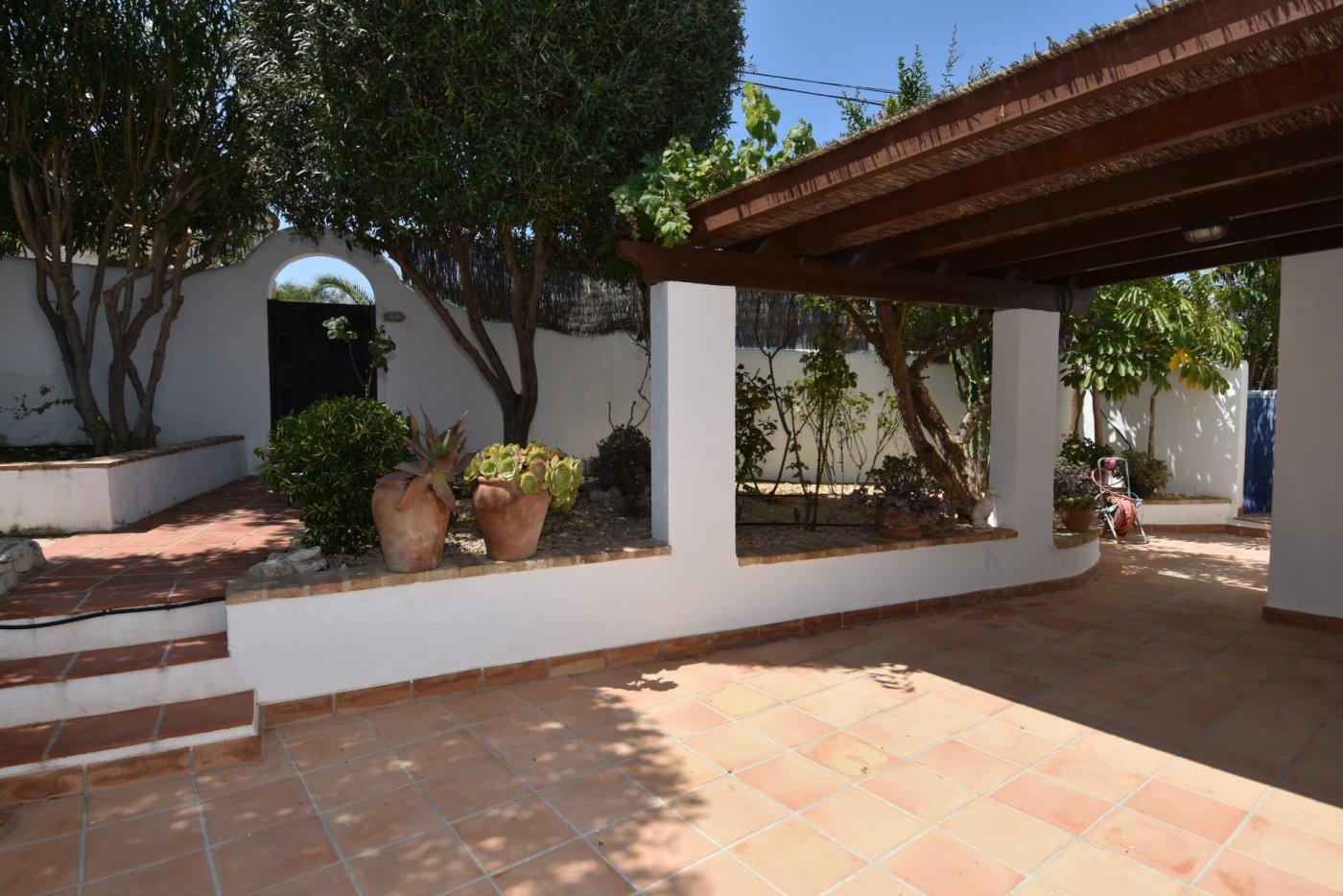 Villa - Ready To Move And Live - Pla Del Mar - Moraira
