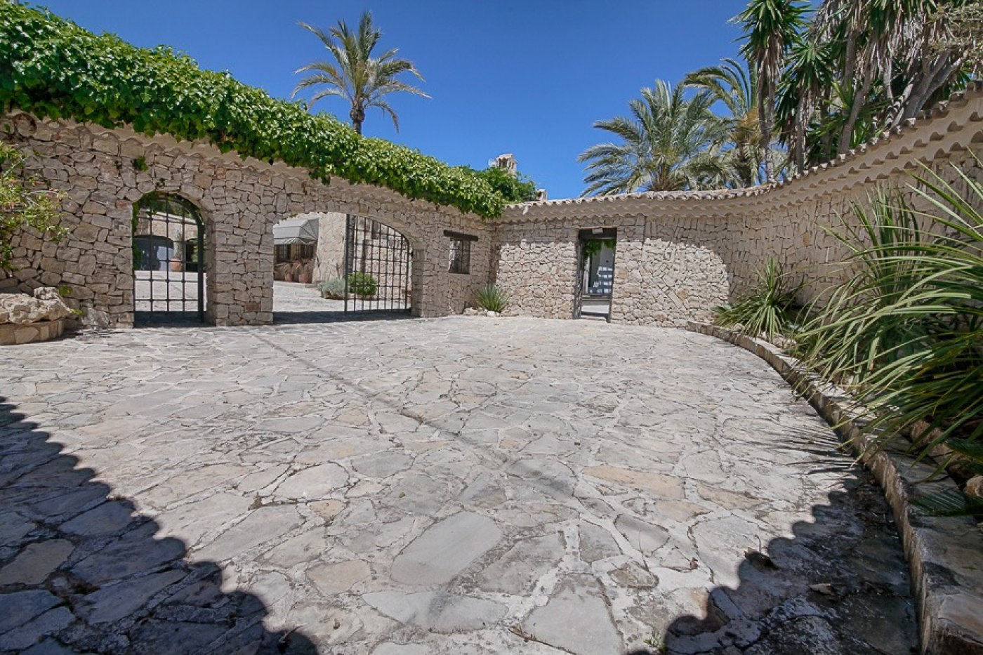 Country House - Ready To Move And Live - Pedramala - Benissa