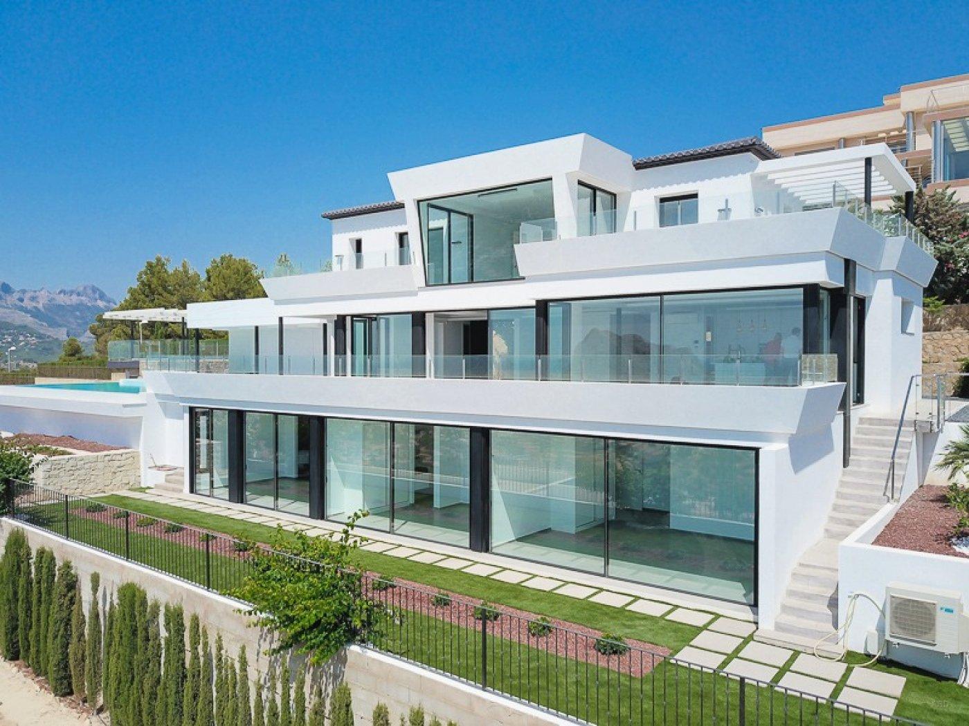 villa en calpe · gran-sol 2690000€