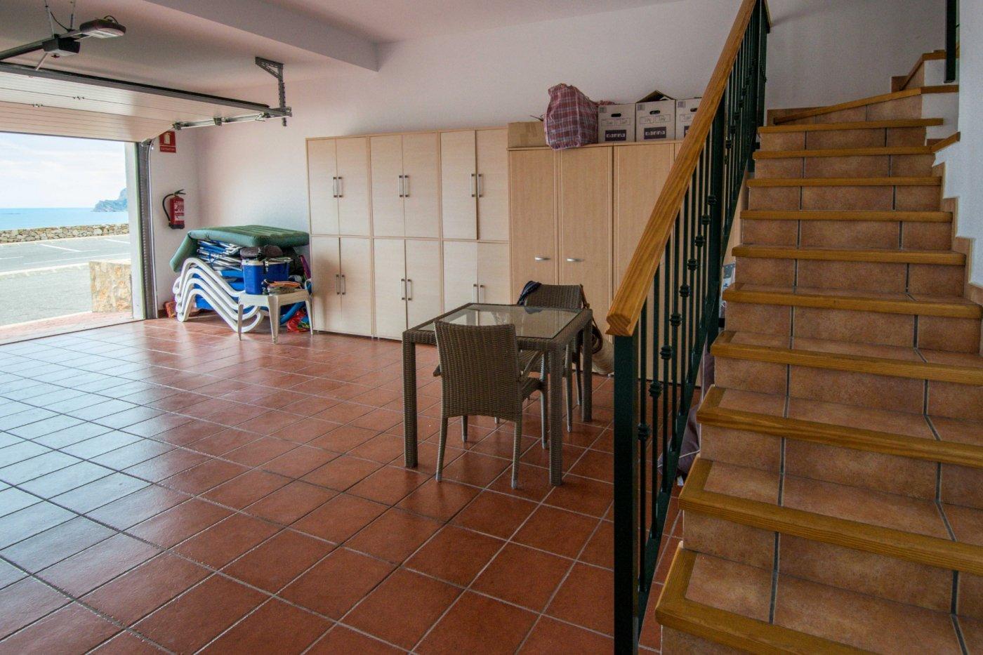 Terraced house in Altea Altea