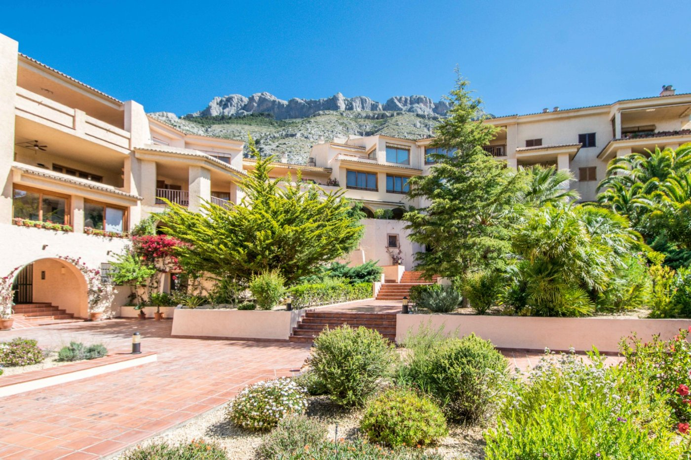 Apartment - Ready To Move And Live - La Sierra - Altea