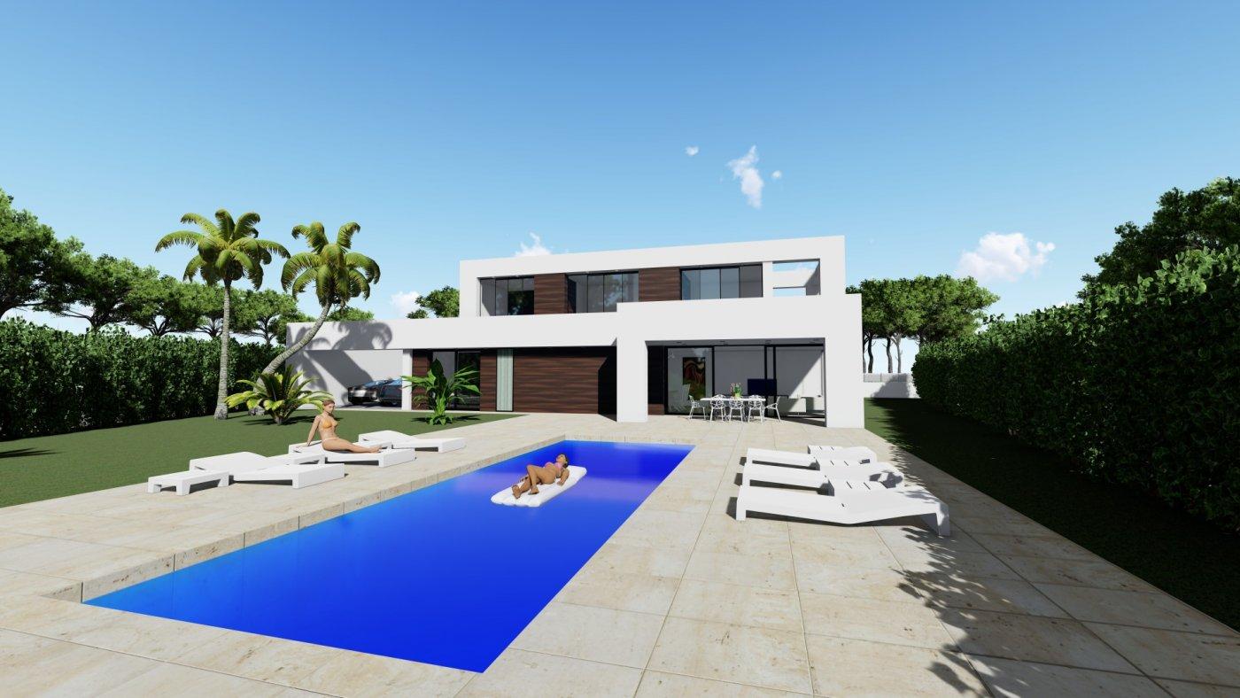 Villa - En Proyecto - Calpe - Calpe