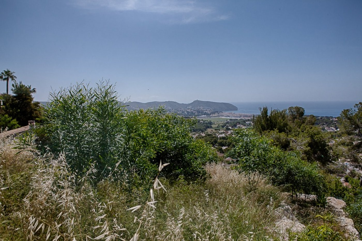 Plot - En Proyecto - Benimeit - Moraira