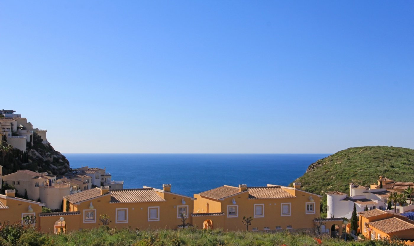 Estate Agents Moraira – Property for sale in Moraira – Apartment – CUMBRES DEL SOL – Benitachell
