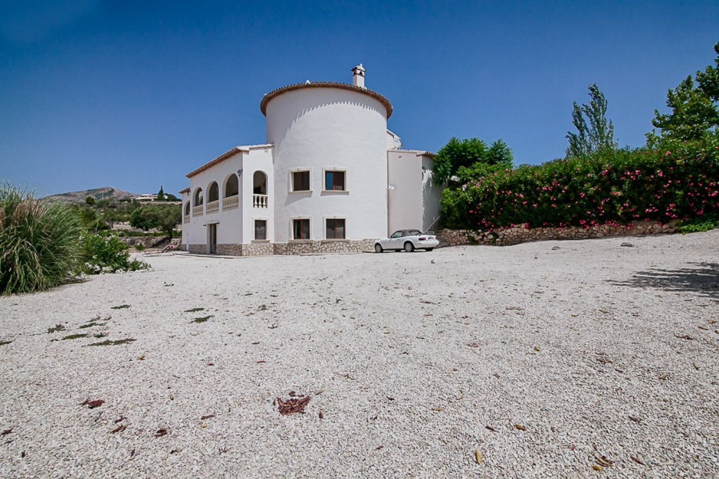 Villa - Ready To Move And Live - Campo - Lliber