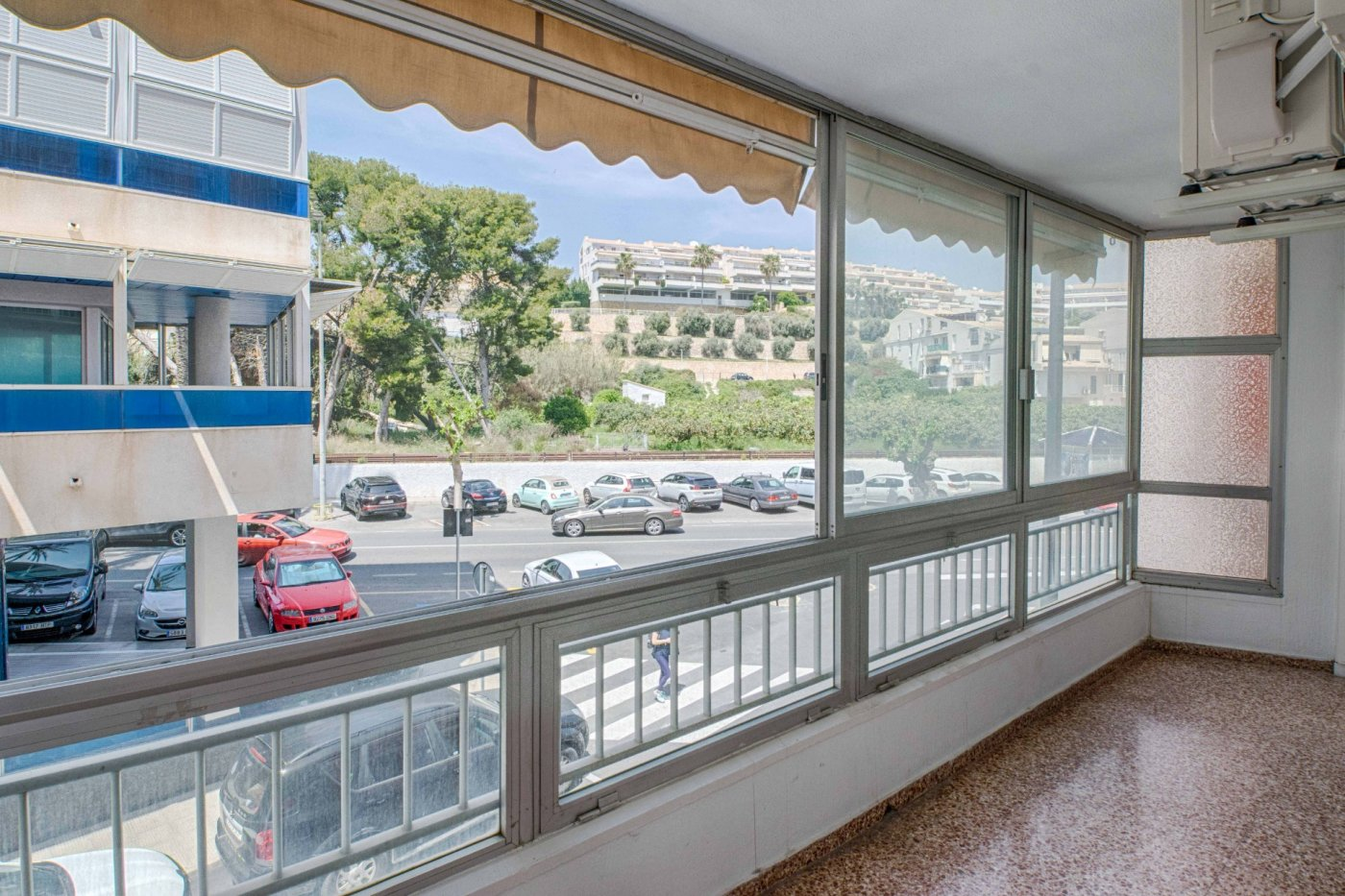 apartment en altea · altea 200000€