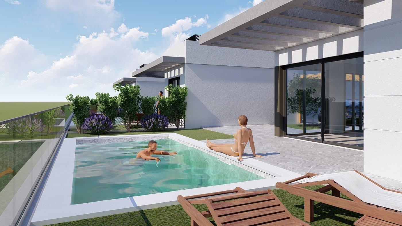 Makelaars Moraira – Huis te koop Moraira – Villa – Polop – Polop