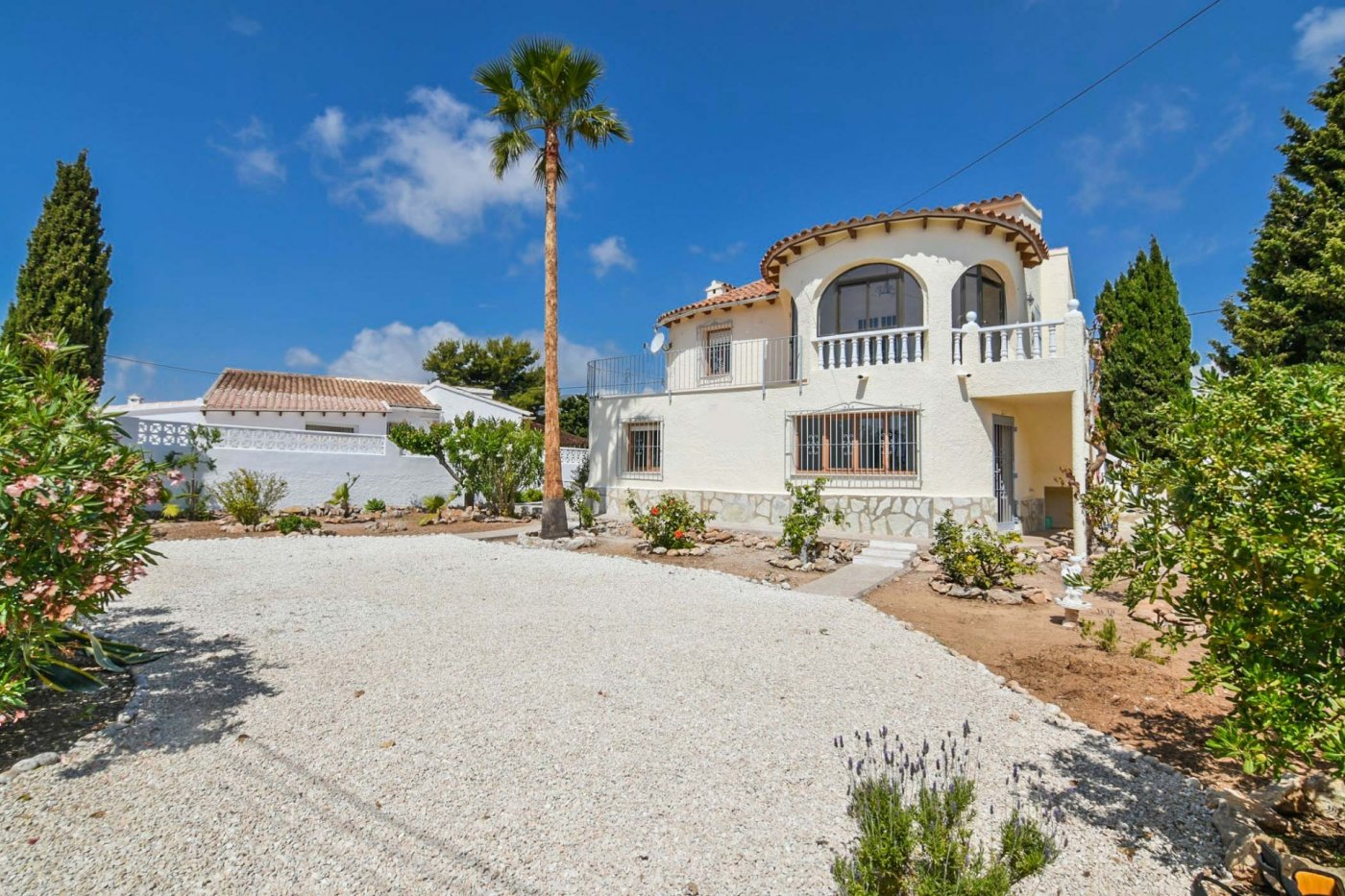 Villa - Ready To Move And Live - Ortenbach - Calpe