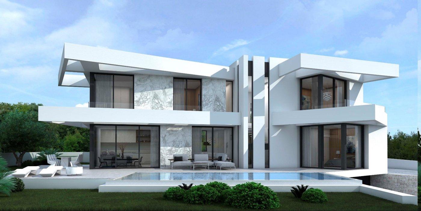 villa en benitachell · los-molinos 976000€