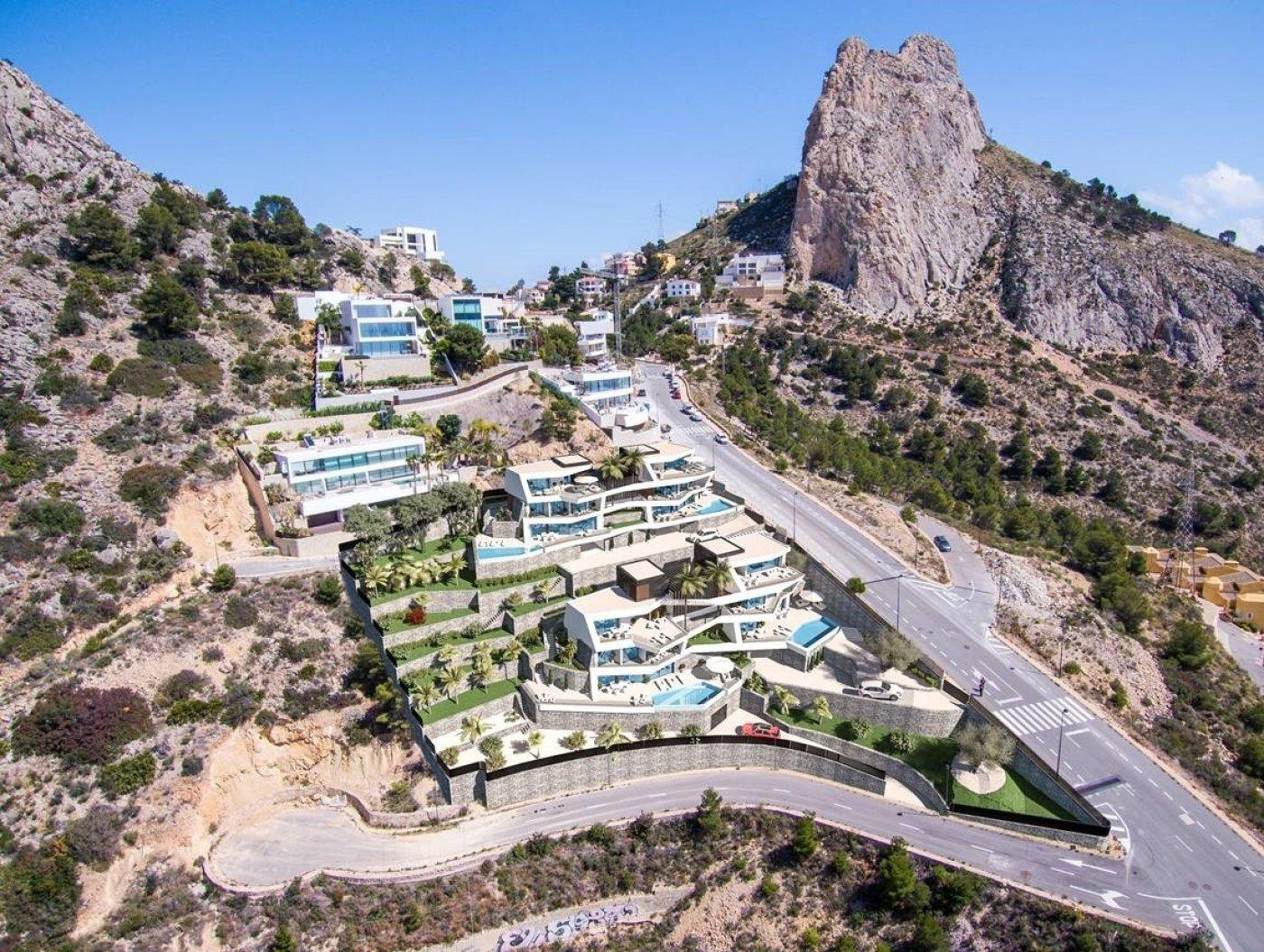 Villa - En Proyecto - Altea - Altea
