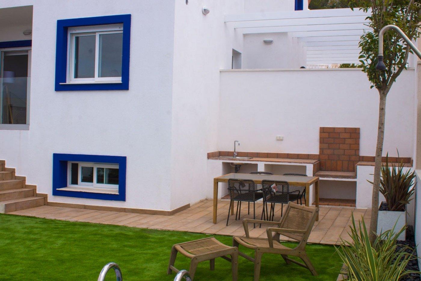 Villa - New Construction - Altea Hills - Altea
