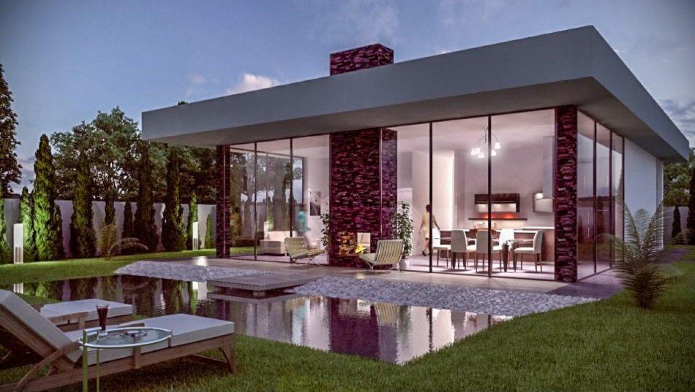 villa en la-nucia · bello-horizonte 559000€